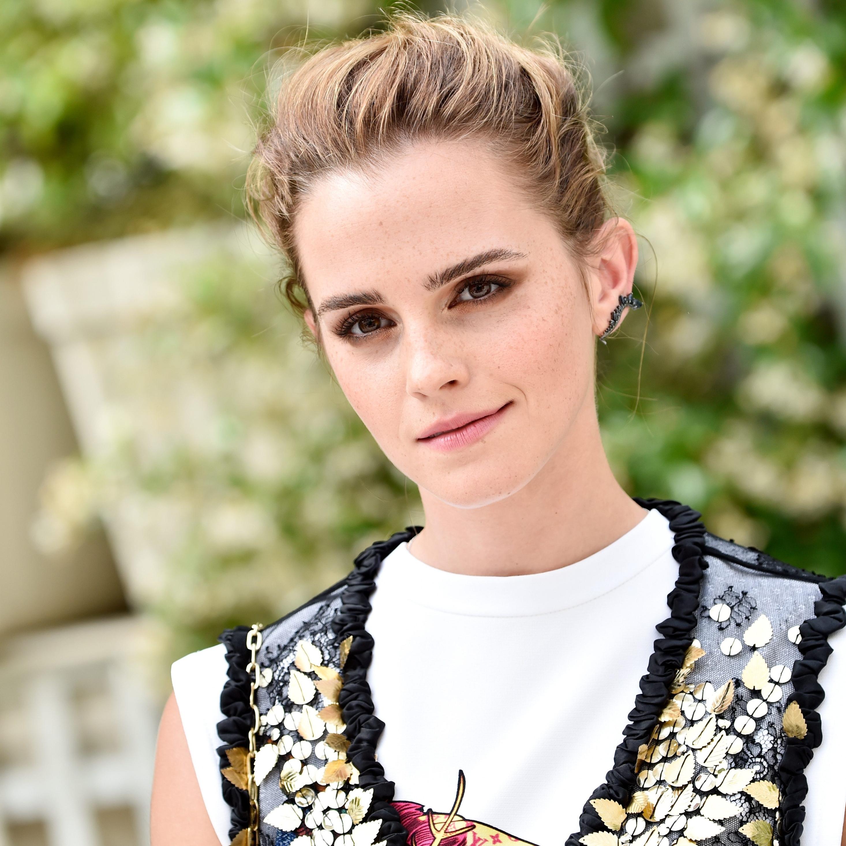 2017 Emma Watson, HD 4K Wallpaper