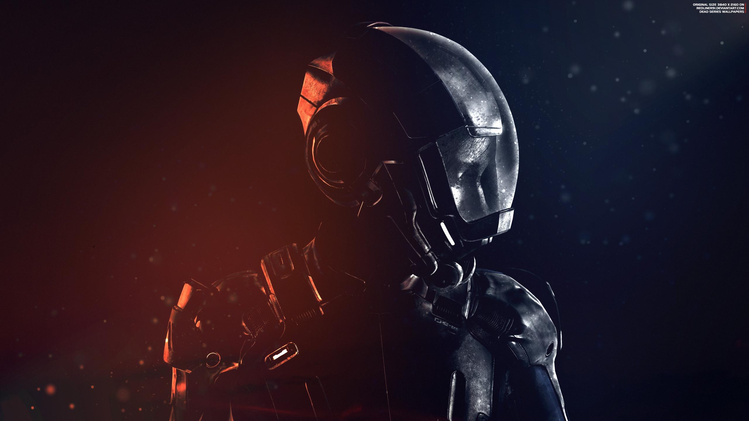 2560x1440 2017 Mass Effect Andromeda Fanart 1440p Resolution