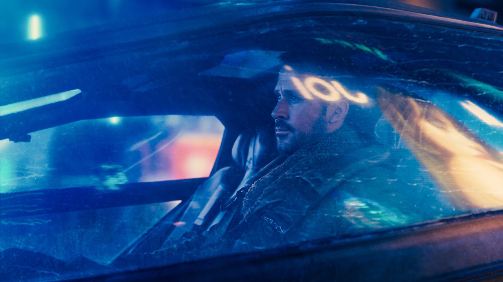 1920x1080 2017 Ryan Gosling Blade Runner 2049 1080P Laptop ...