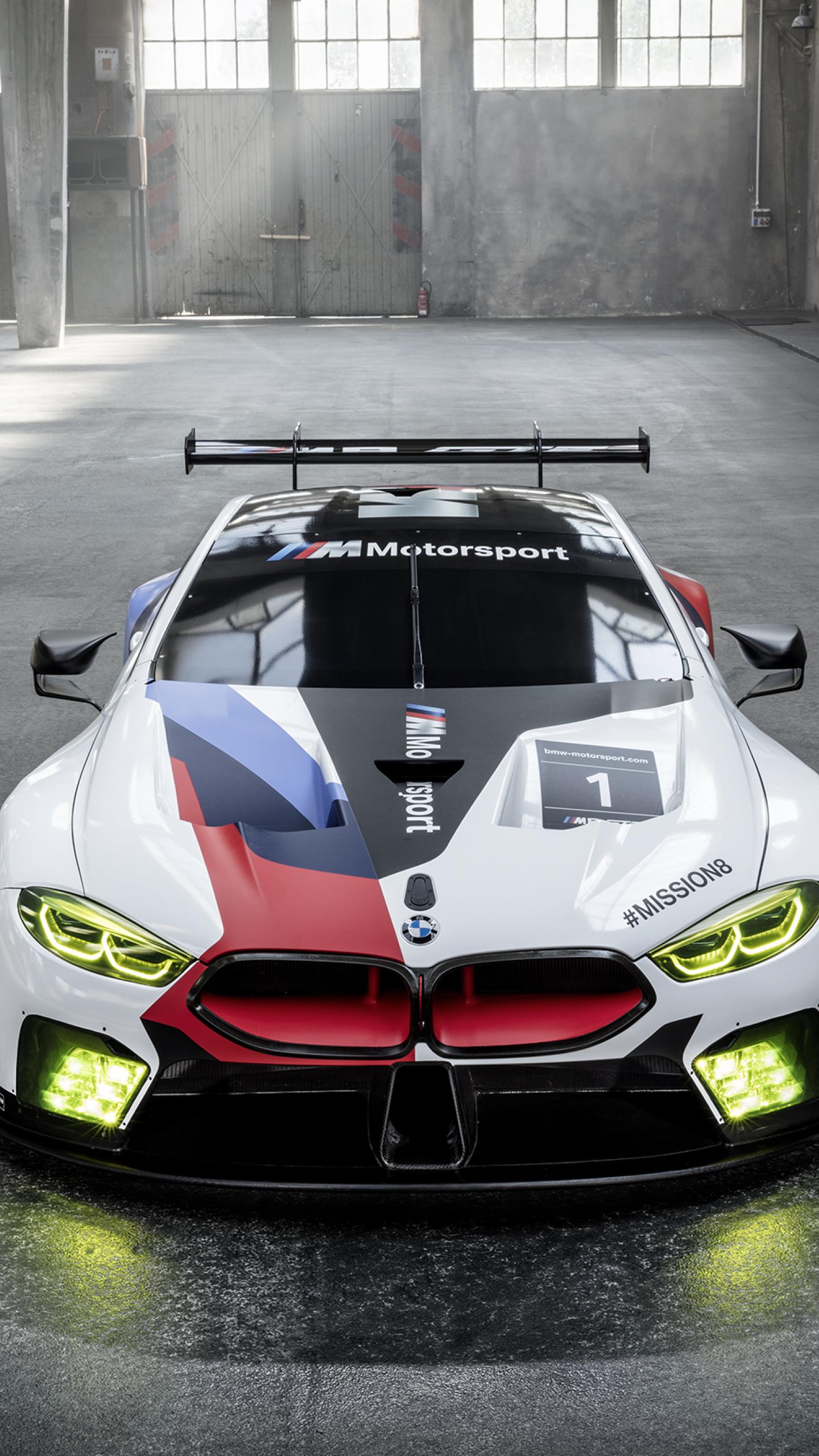1440x2560 2018 BMW M8 GTE Samsung Galaxy S6,S7,Google ...