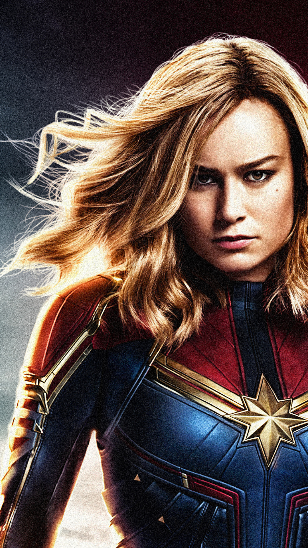 1080x1920 2019 Captain Marvel Movie Iphone 7 6s 6 Plus And