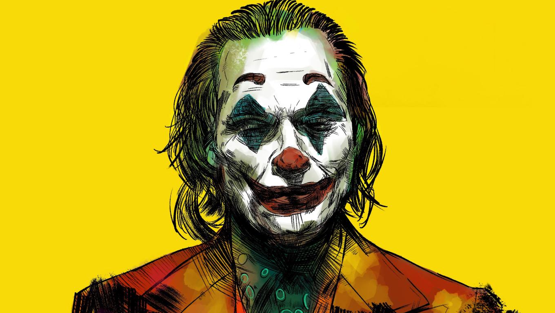 1360x768 2019 Joker Movie 4k Desktop Laptop HD Wallpaper ...