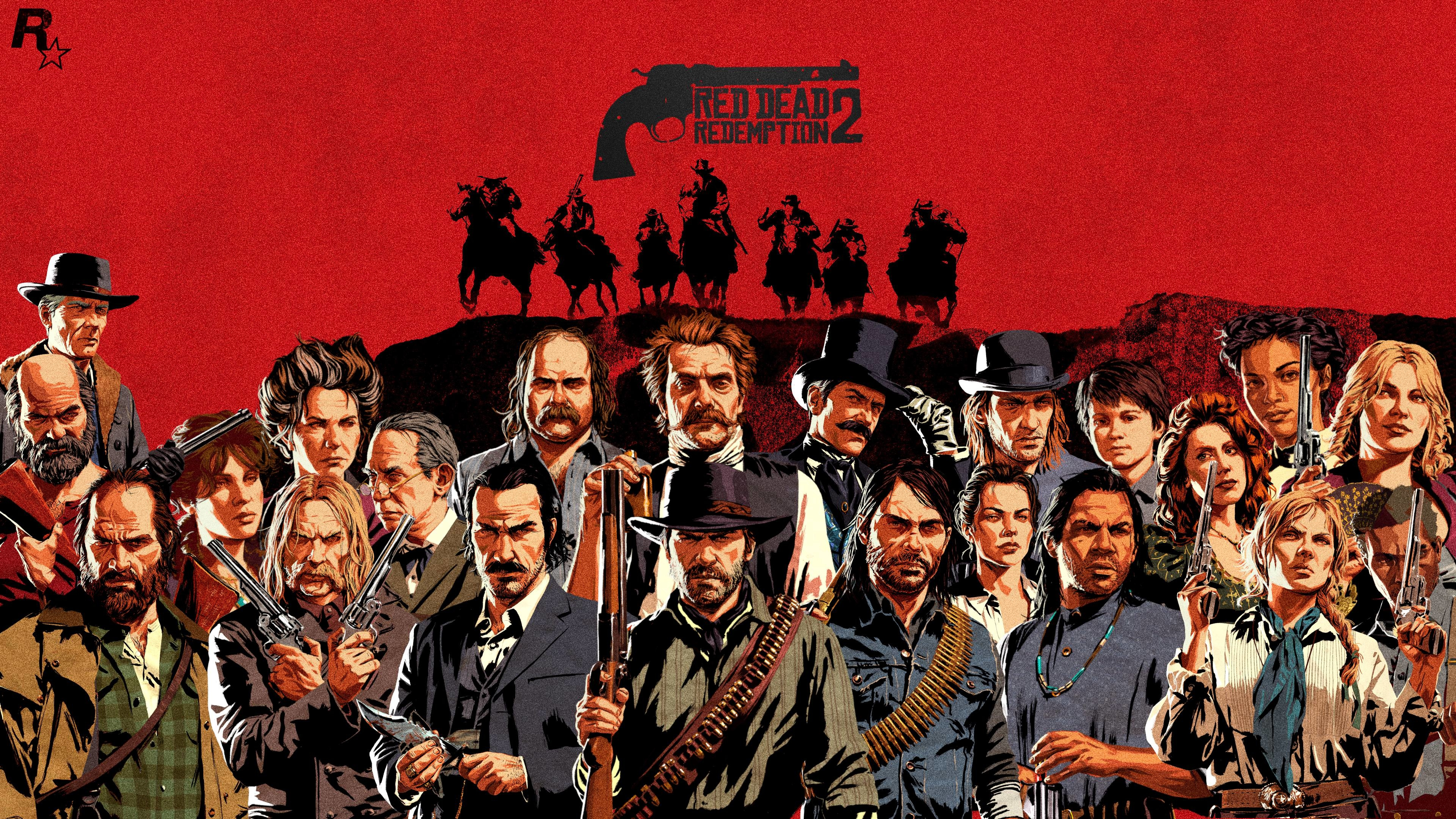 800x600 2019 Red Dead Redemption 2 Game 800x600 Resolution Wallpaper Hd Games 4k Wallpapers Images Photos And Background