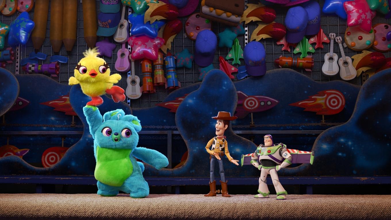 1360x768 2019 Toy Story 4 Desktop Laptop Hd Image Hd Movies
