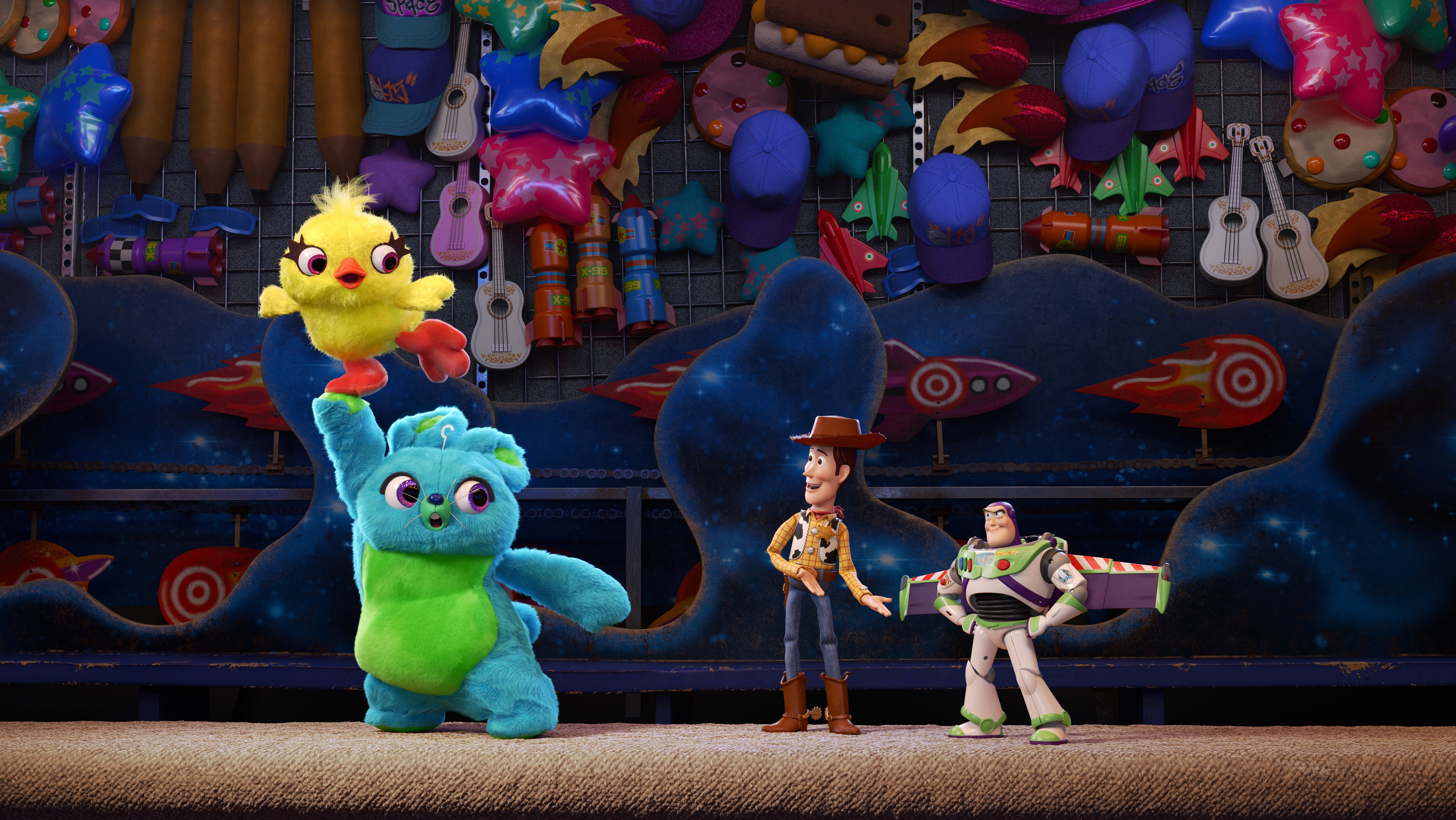 2019 Toy Story 4 Image Hd Movies 4k Wallpapers Images