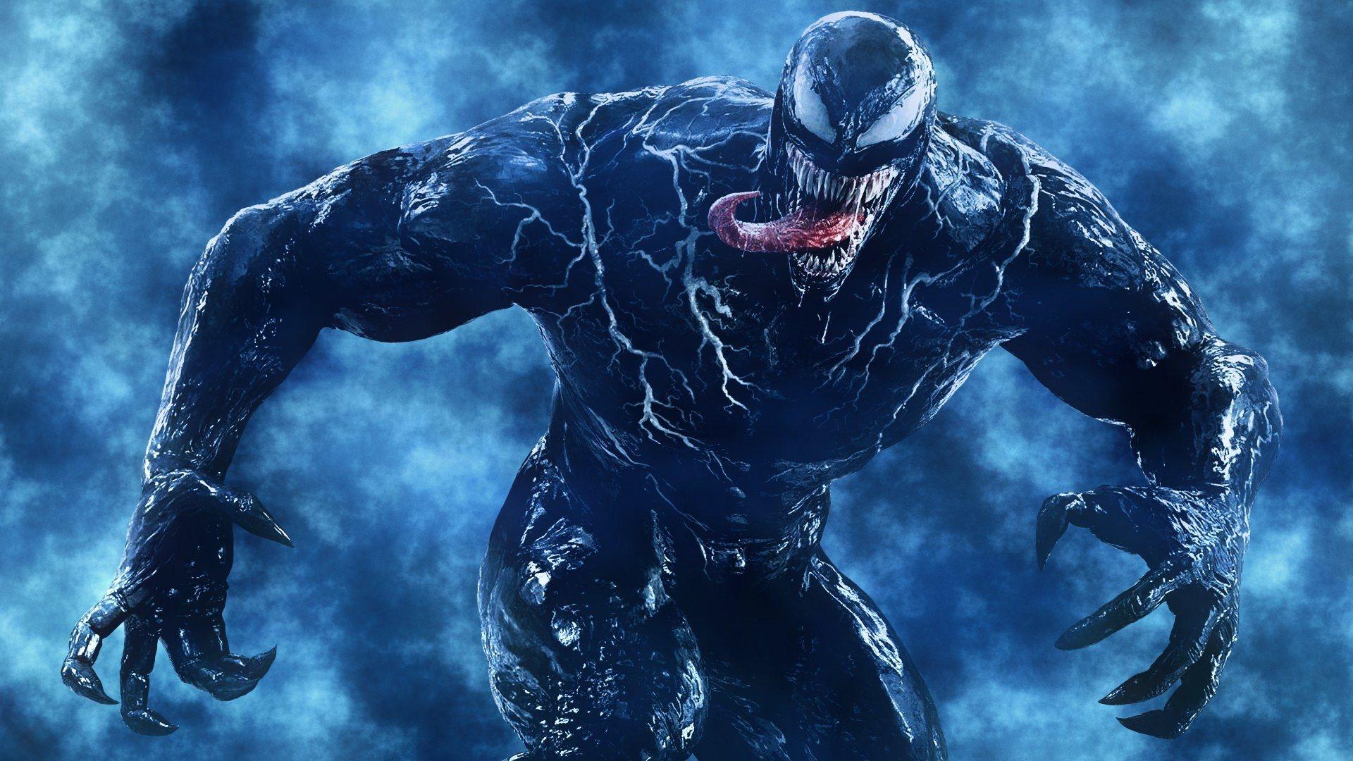 2020 Venom 2 Art Wallpaper, HD Movies 4K Wallpapers ...