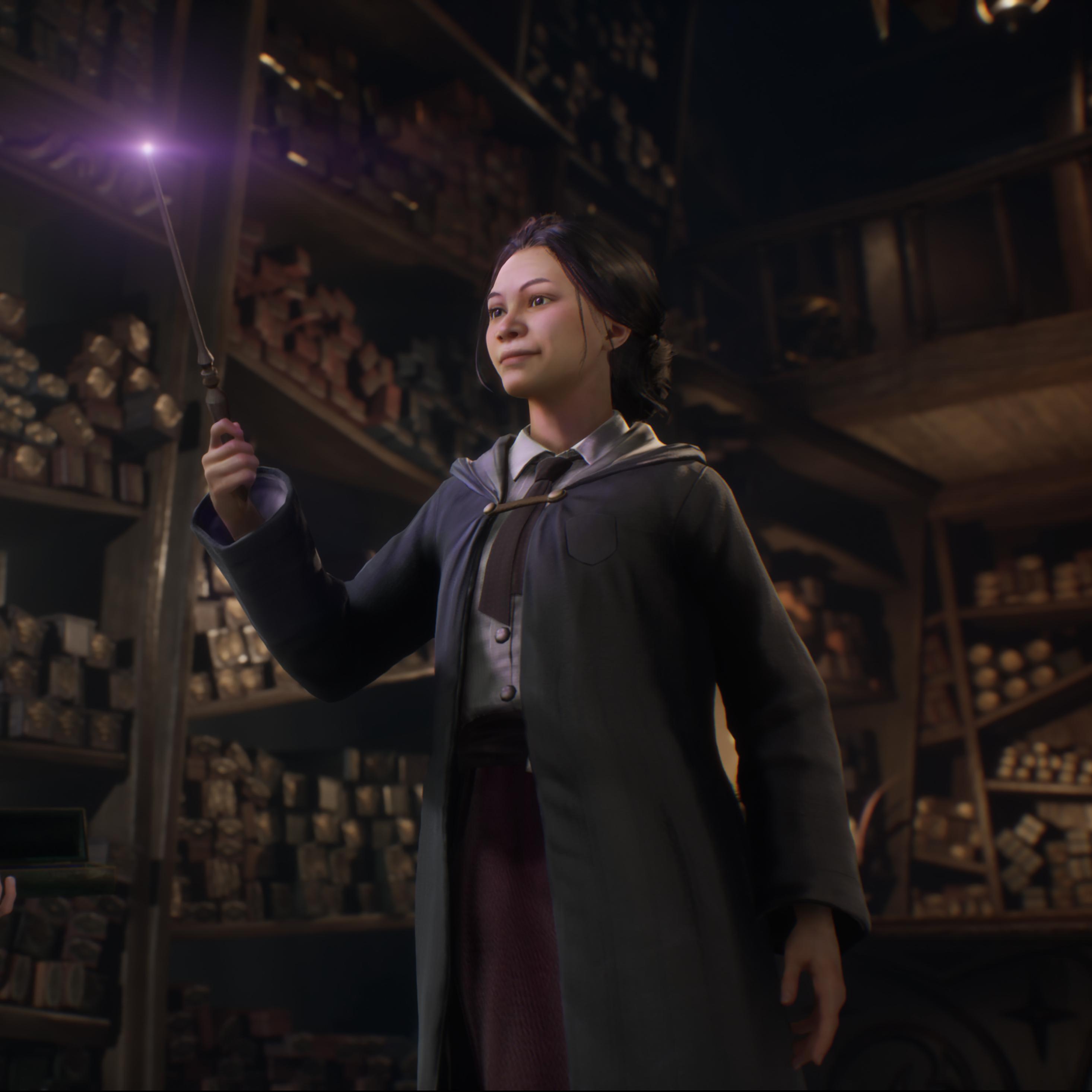 2932x2932 2021 Hogwarts Legacy Ipad Pro Retina Display ...