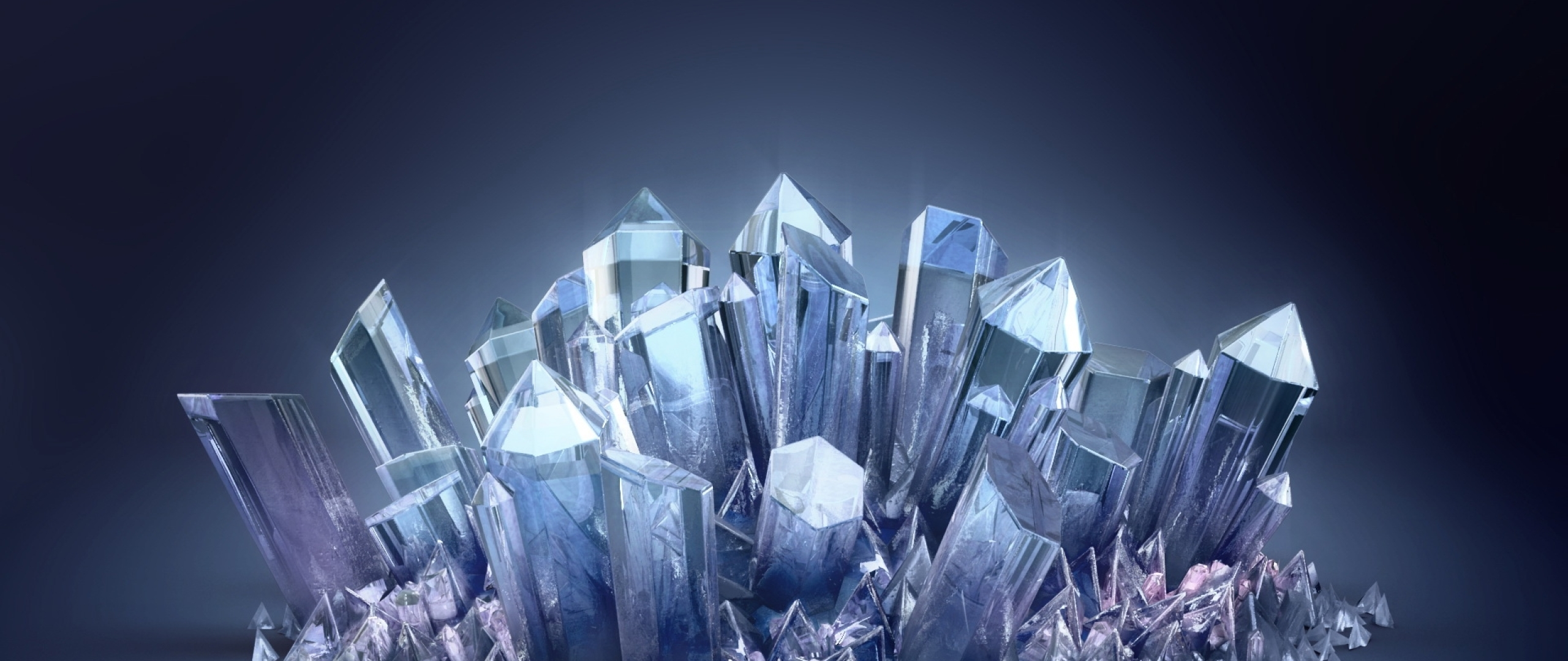 crystal cl native resolution - HD2560×1080