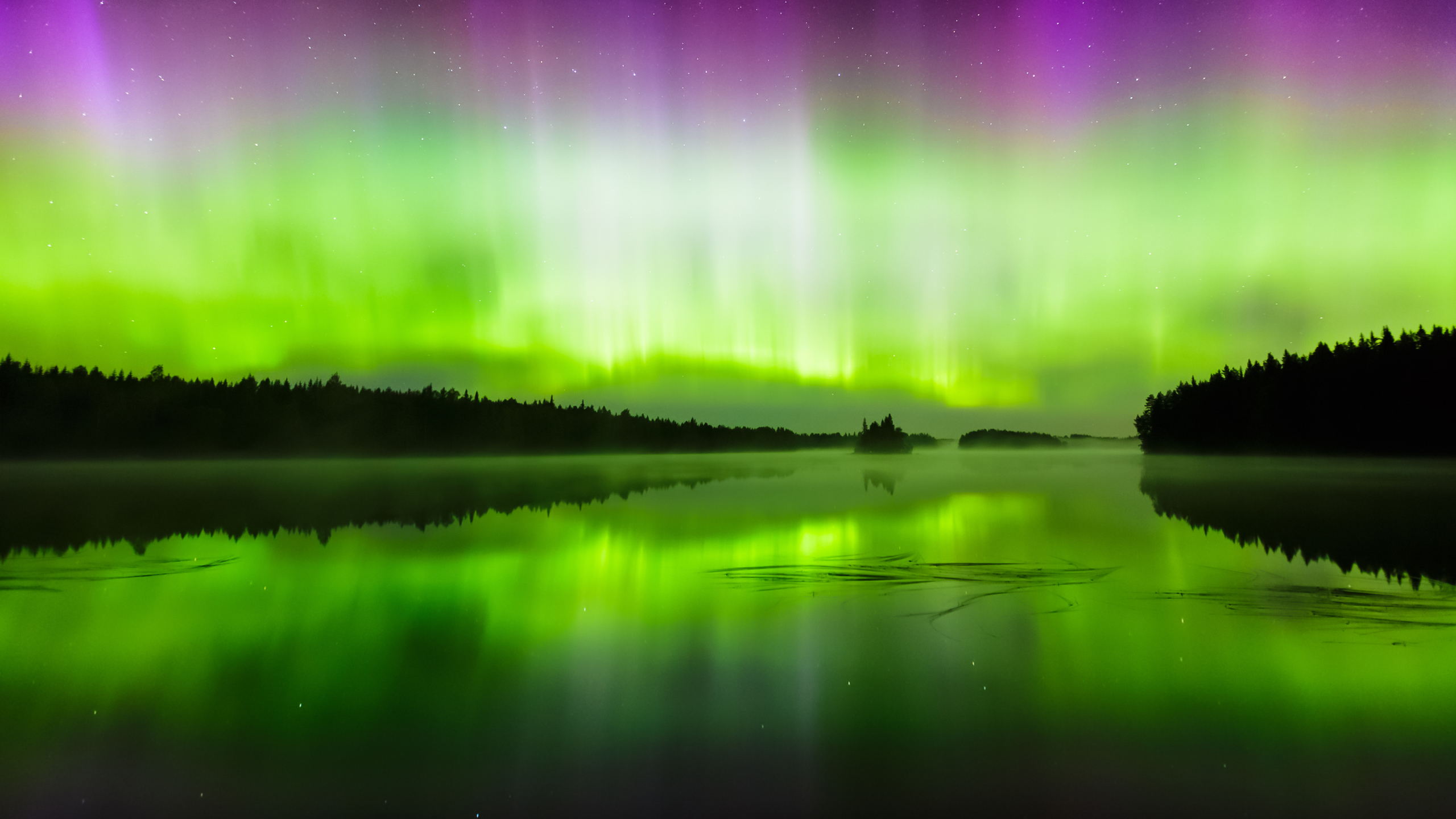 2560x1440 4k Aurora 1440p Resolution Wallpaper Hd Nature 4k Wallpapers Images Photos And Background