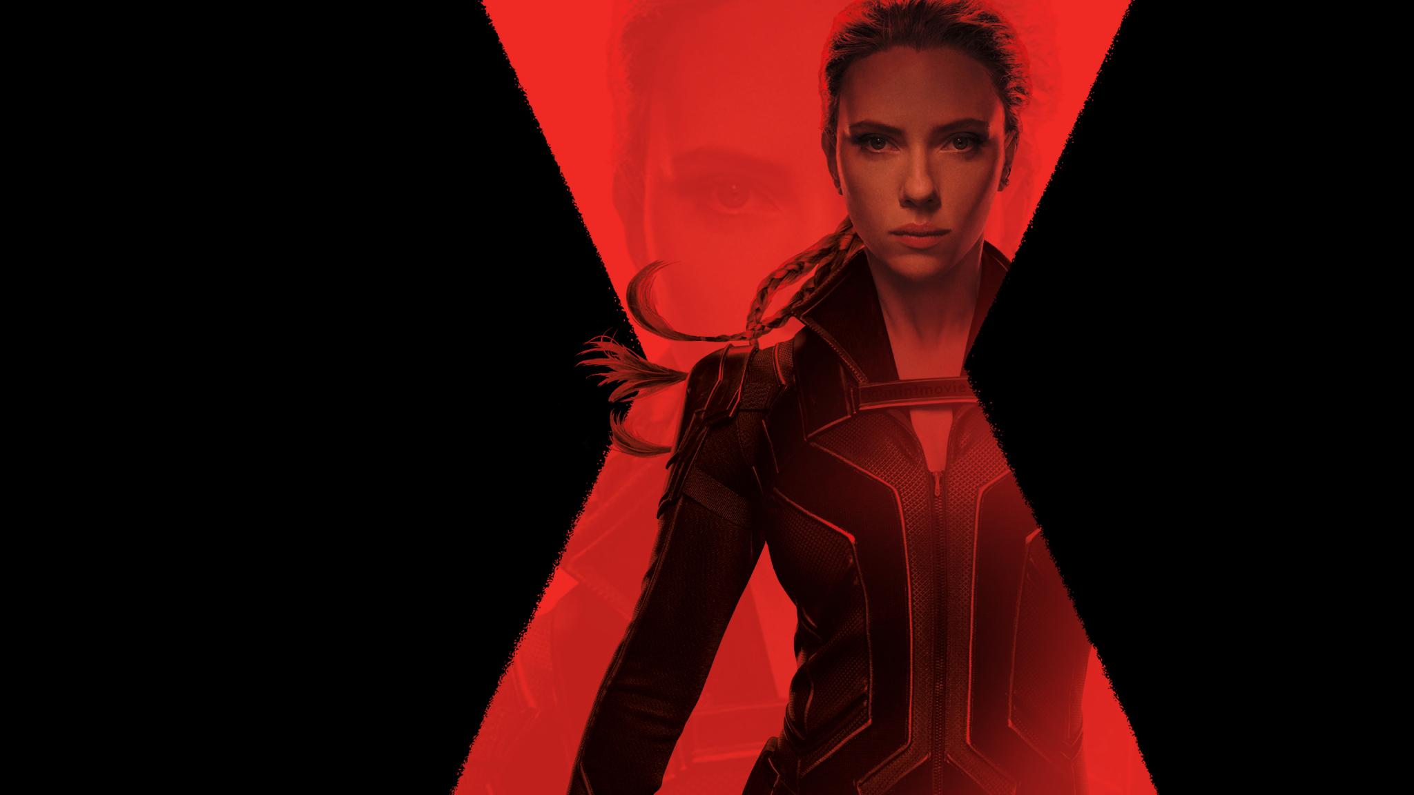 2048x1152 4K Black Widow Movie 2048x1152 Resolution ...