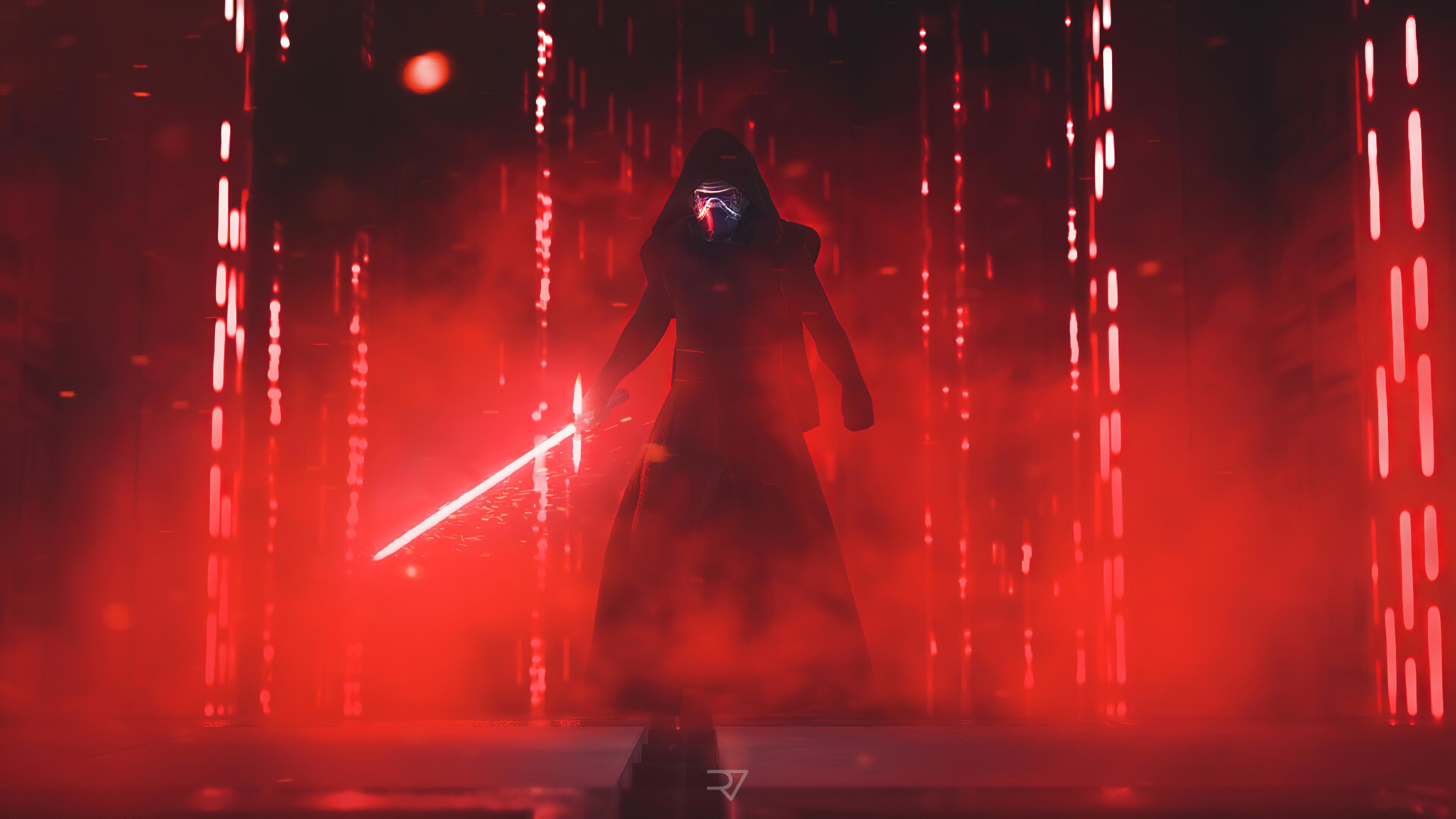 2560x1024 4k Darth Vader 2019 2560x1024 Resolution Wallpaper