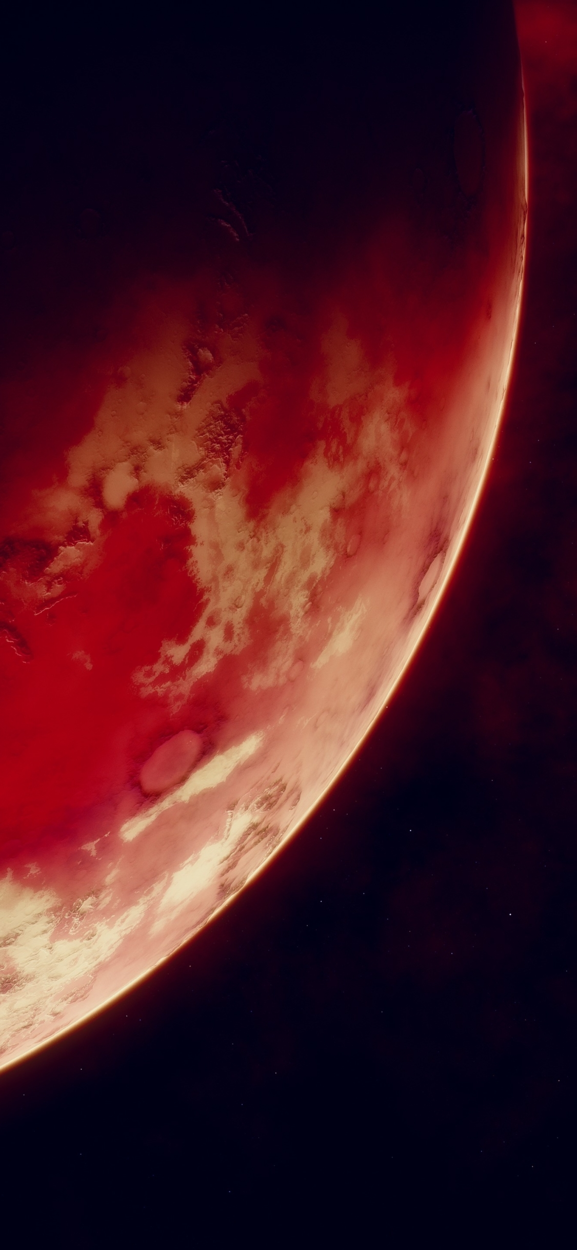 1125x2436 4K Earth Surface Iphone XS,Iphone 10,Iphone X ...