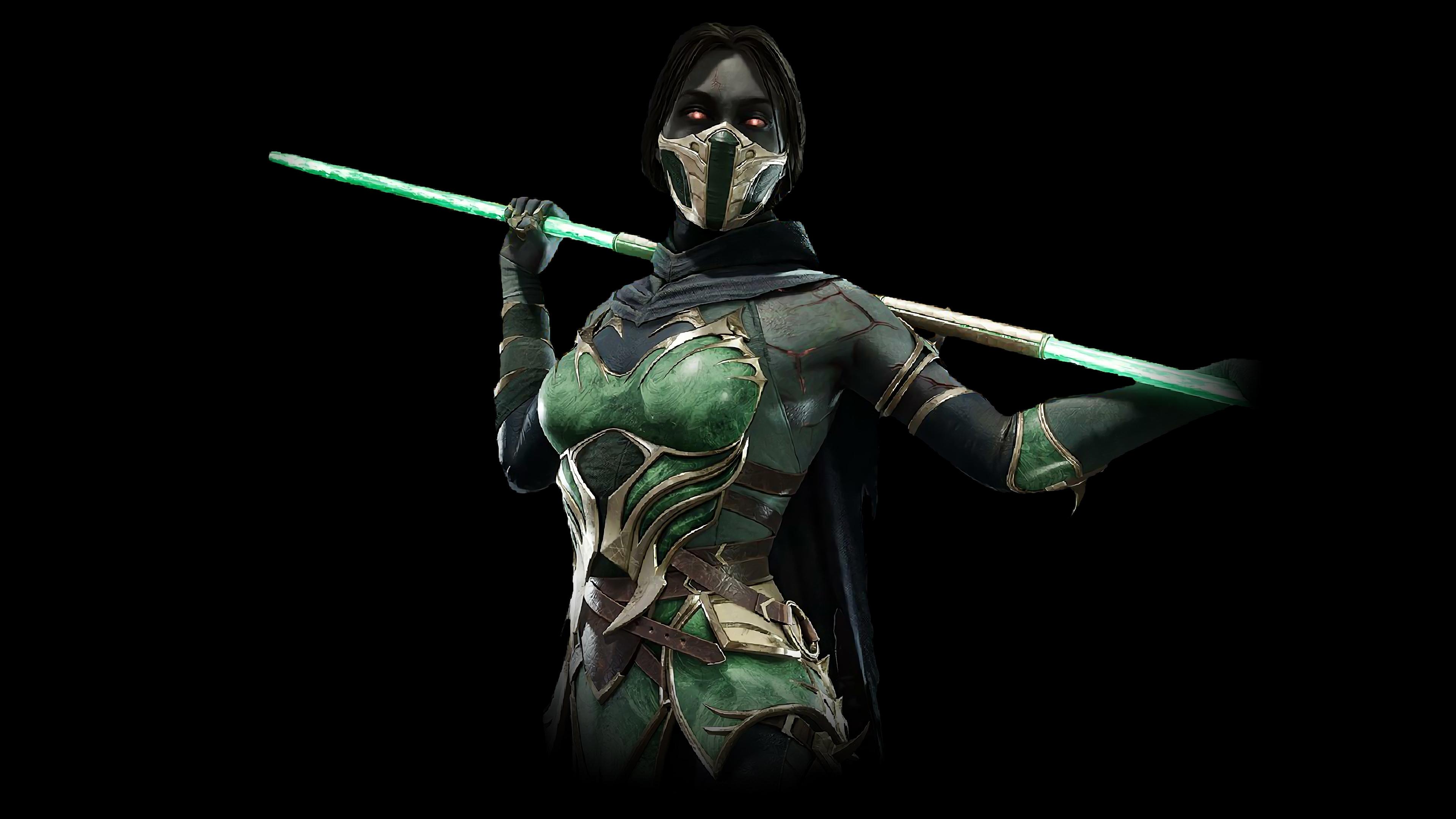 4k jade mortal kombat 11 photo hd games 4k wallpapers - Mortal kombat 11 wallpaper ...
