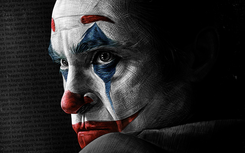 2880x1800 4k Joaquin Phoenix As Joker Macbook Pro Retina ...