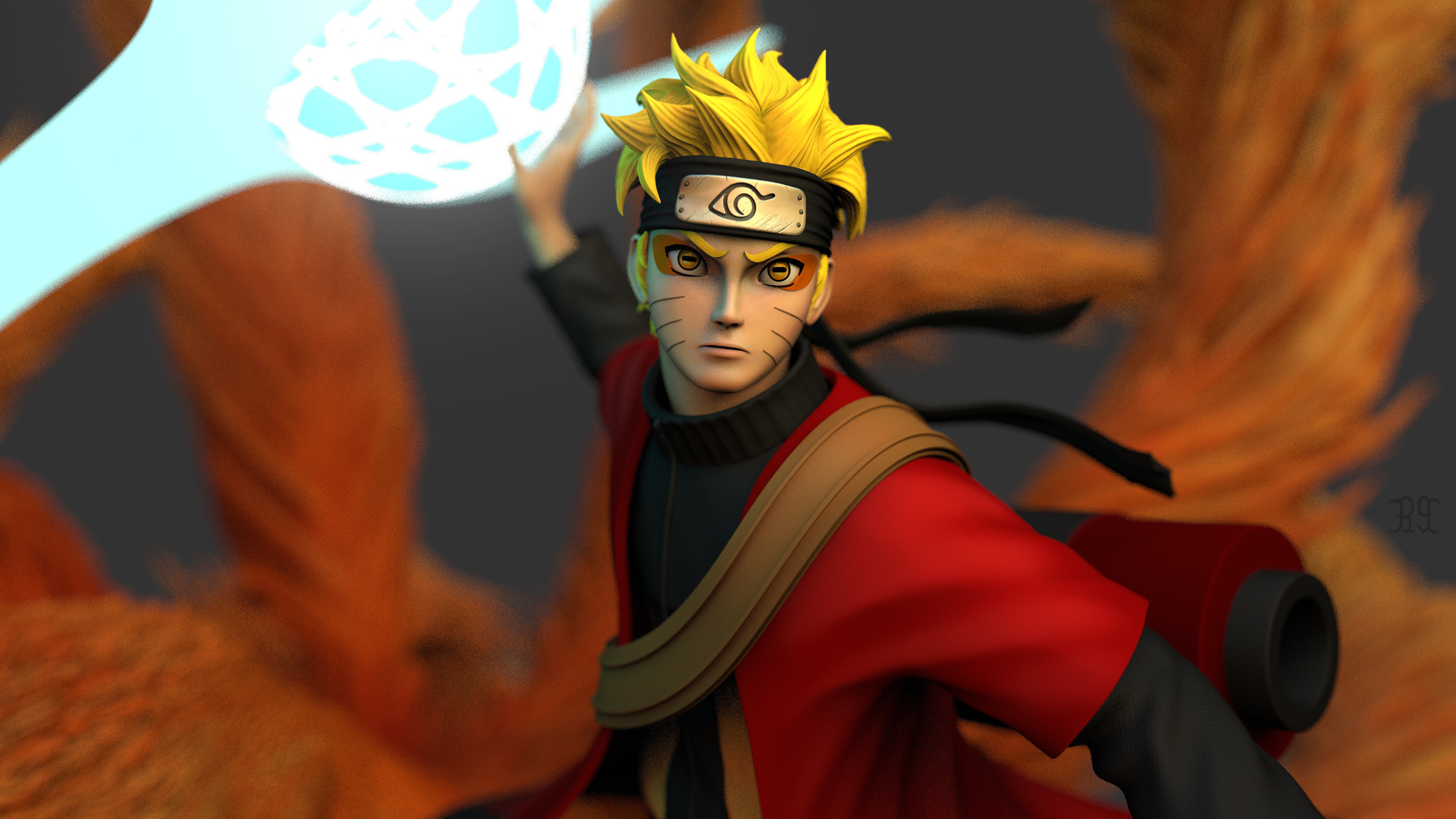 4k Naruto Uzumaki Wallpaper Hd Anime 4k Wallpapers Images Photos And Background Wallpapers Den