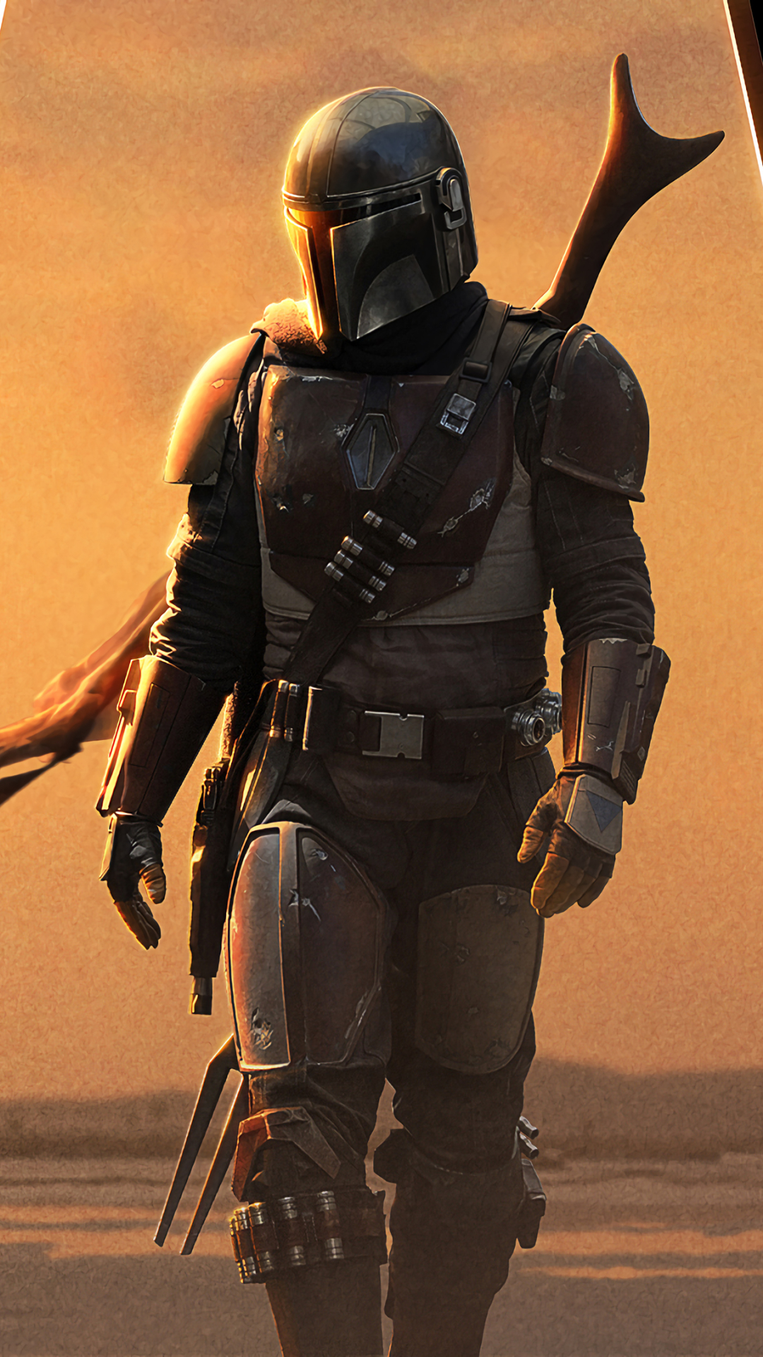 1080x1920 4k Poster Of The Mandalorian Iphone 7 6s 6 Plus And Pixel Xl One Plus 3 3t 5 Wallpaper Hd Tv Series 4k Wallpapers Images Photos And Background