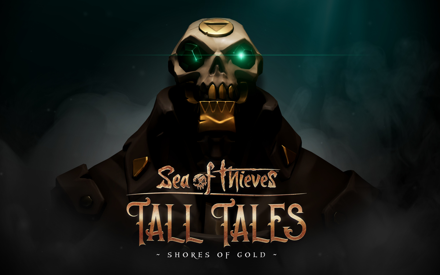 4K Sea of Thieves Wallpaper in 1440x900 Resolution