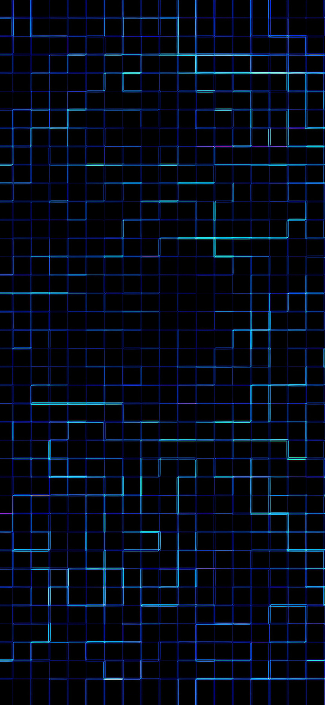 1080x2340 4k Squares Abstract Art 1080x2340 Resolution