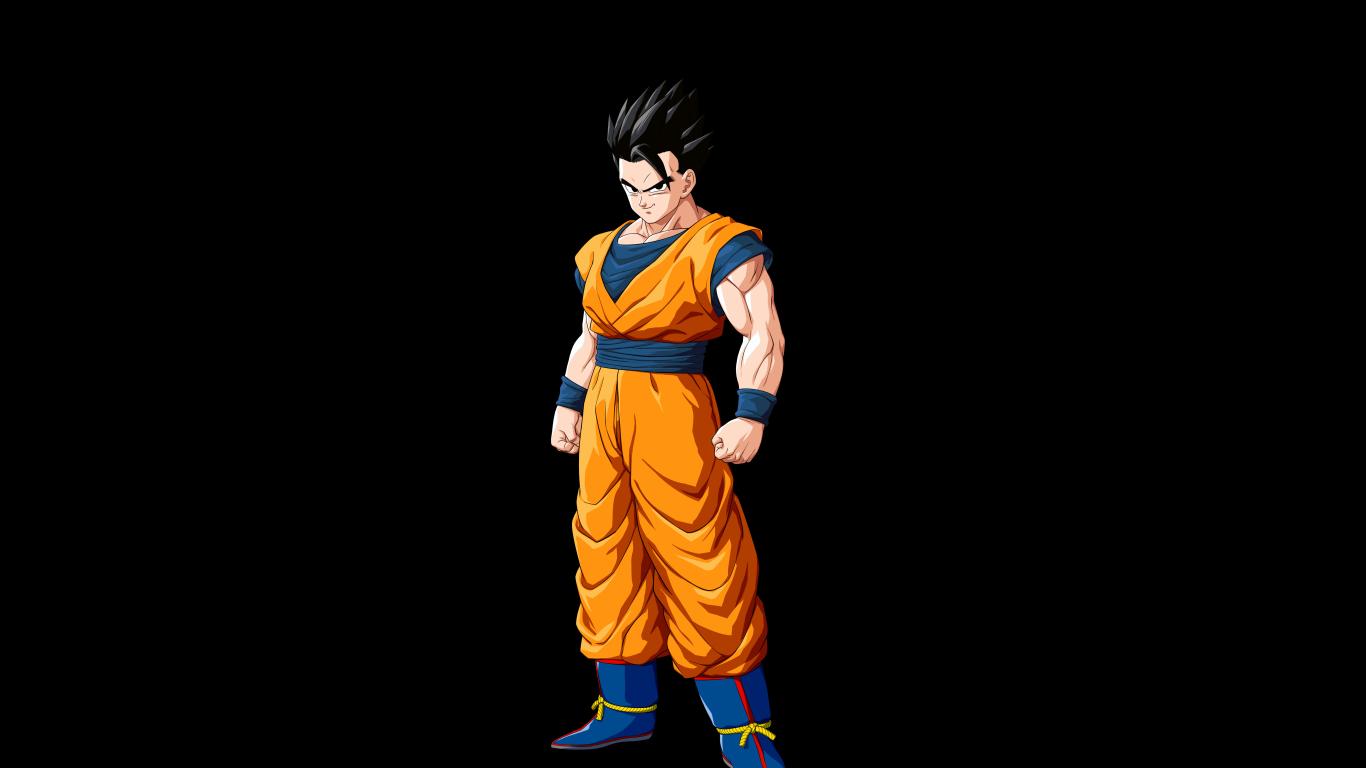 1366x768 8K Goku Dragon Ball Z Kakarot 1366x768 Resolution ...