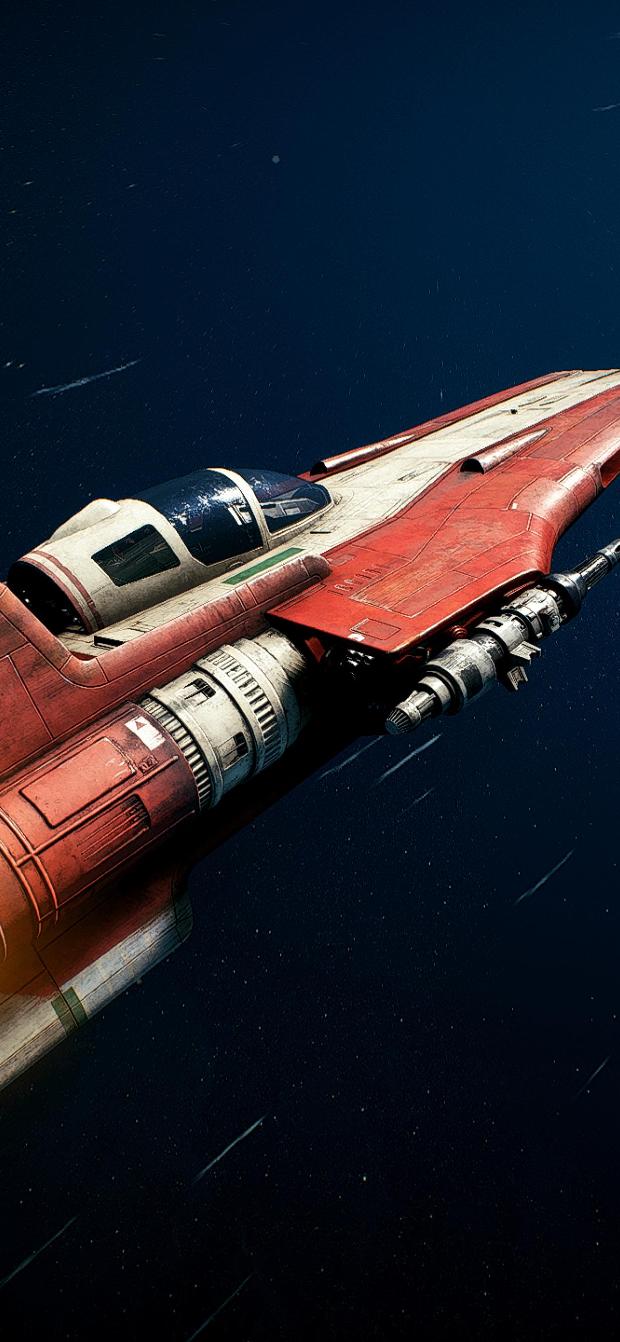 Star Wars Battlefront 2 Wallpaper Iphone ~ Free Games Info ...