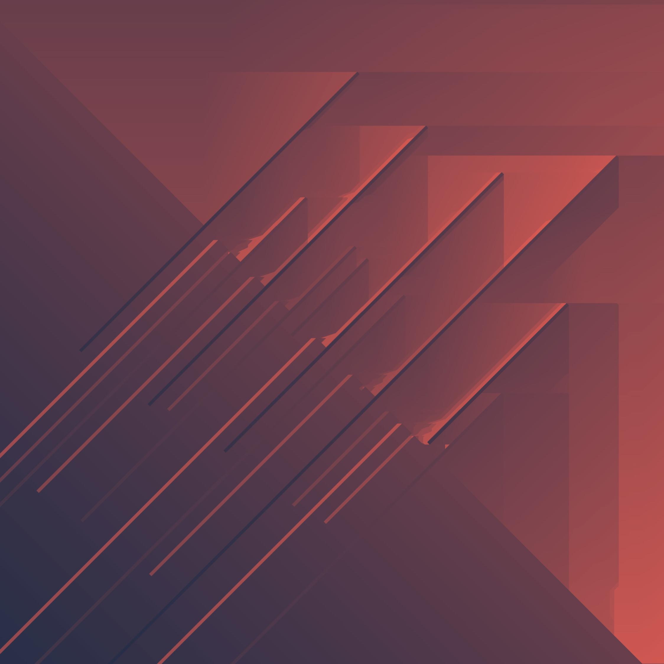 Abstract Minimalism, HD 4K Wallpaper