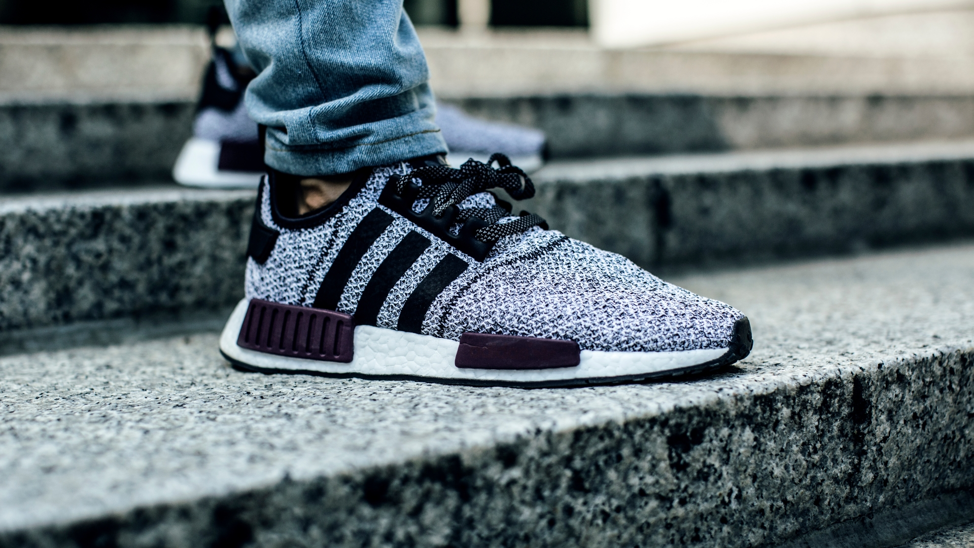 1920x1080 adidas, sneakers, shoes 1080P Laptop Full HD ...
