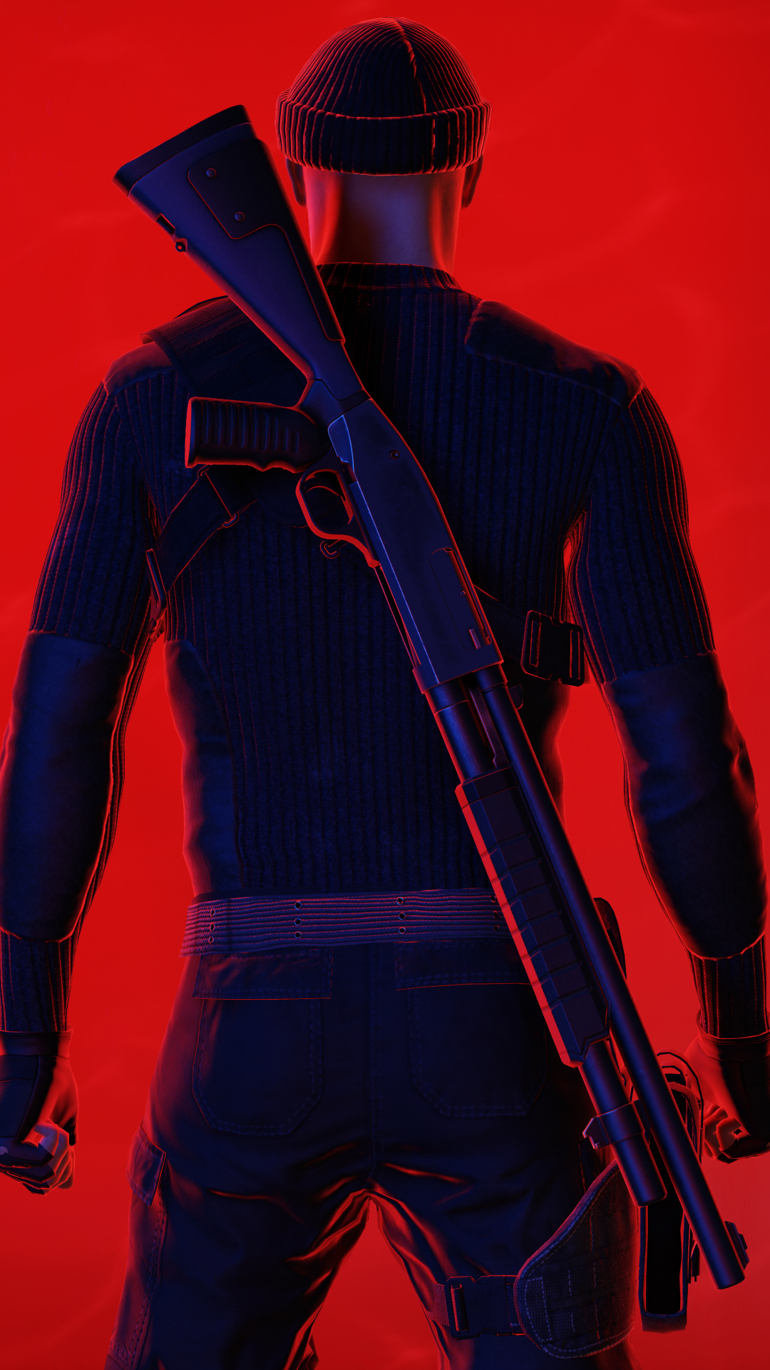 1080x1920 Agent 47 Hitman 2 Iphone 7 6s 6 Plus And Pixel Xl One