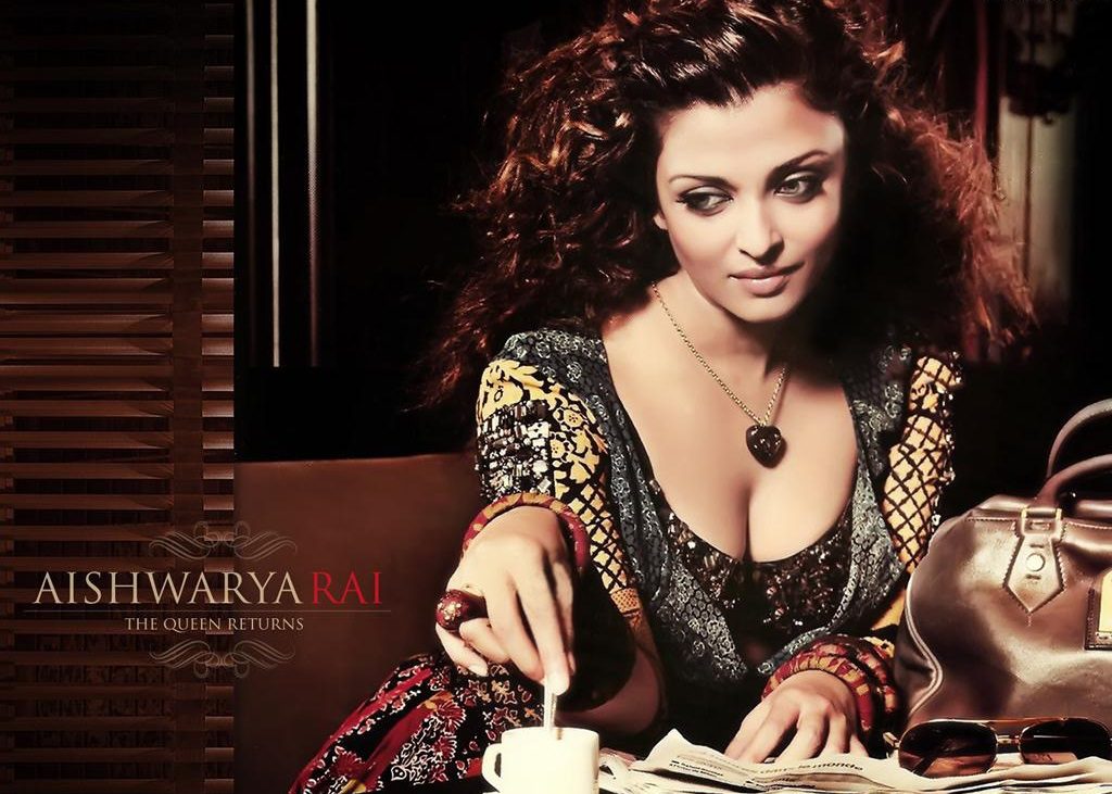 Aishwarya Rai Photoshoot 2013