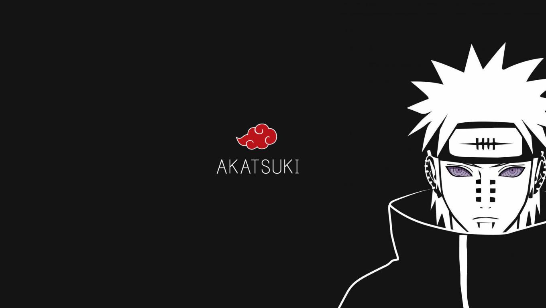 1360x768 Akatsuki Naruto Desktop Laptop HD Wallpaper, HD ...