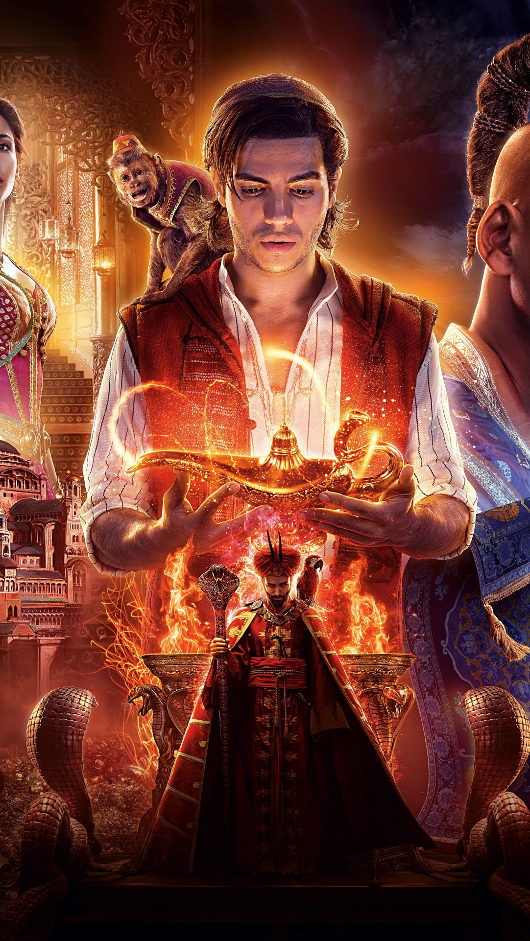 alladin movie free download