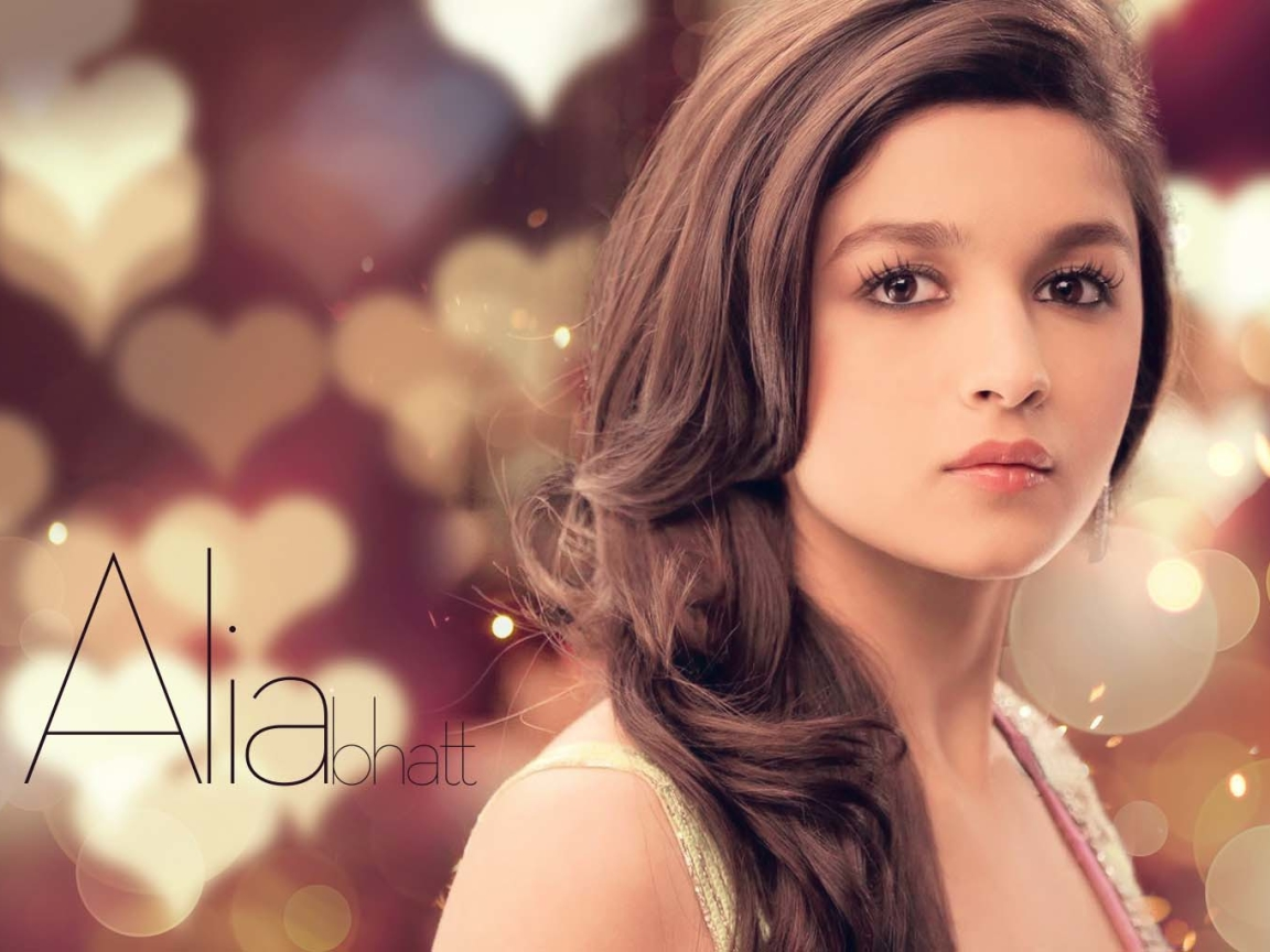 Alia Bhatt Birthday Hd