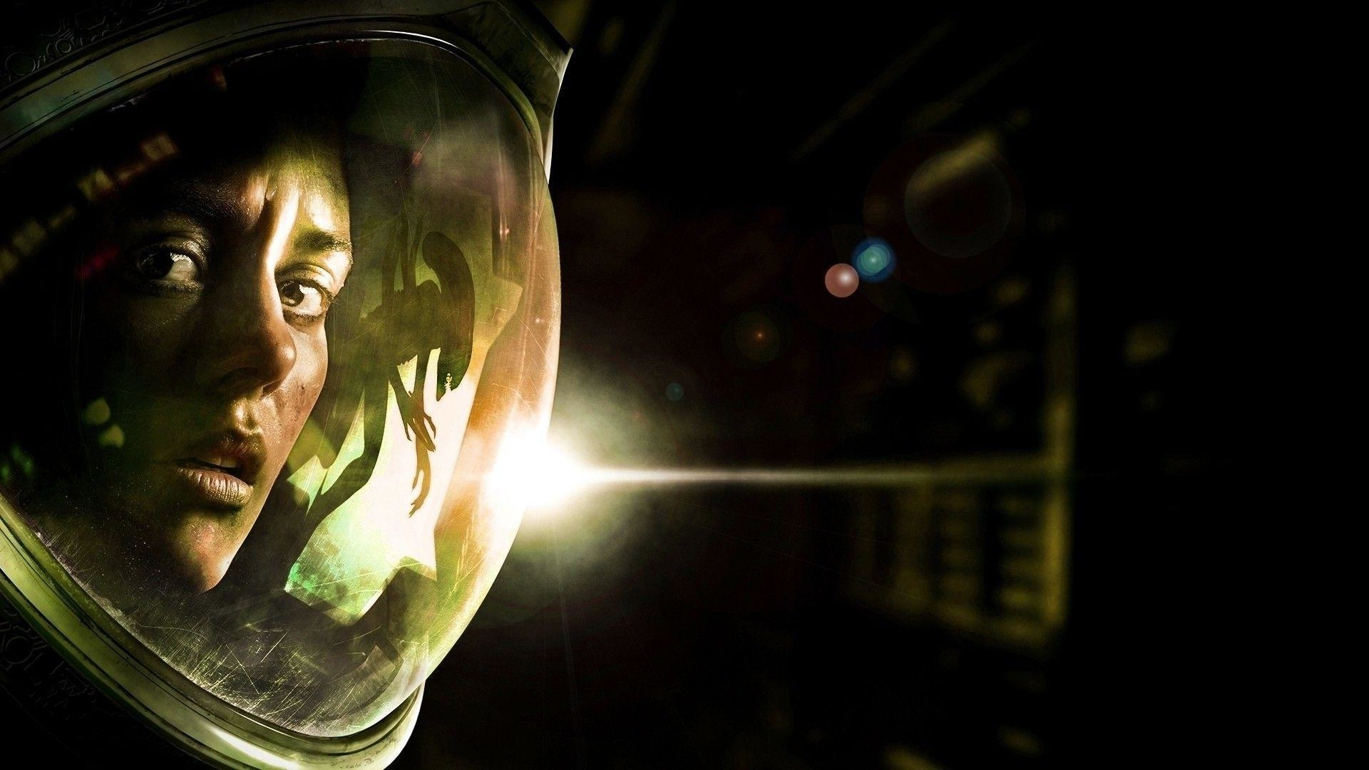 Alien Isolation Wallpaper Hd Games 4k Wallpapers Images