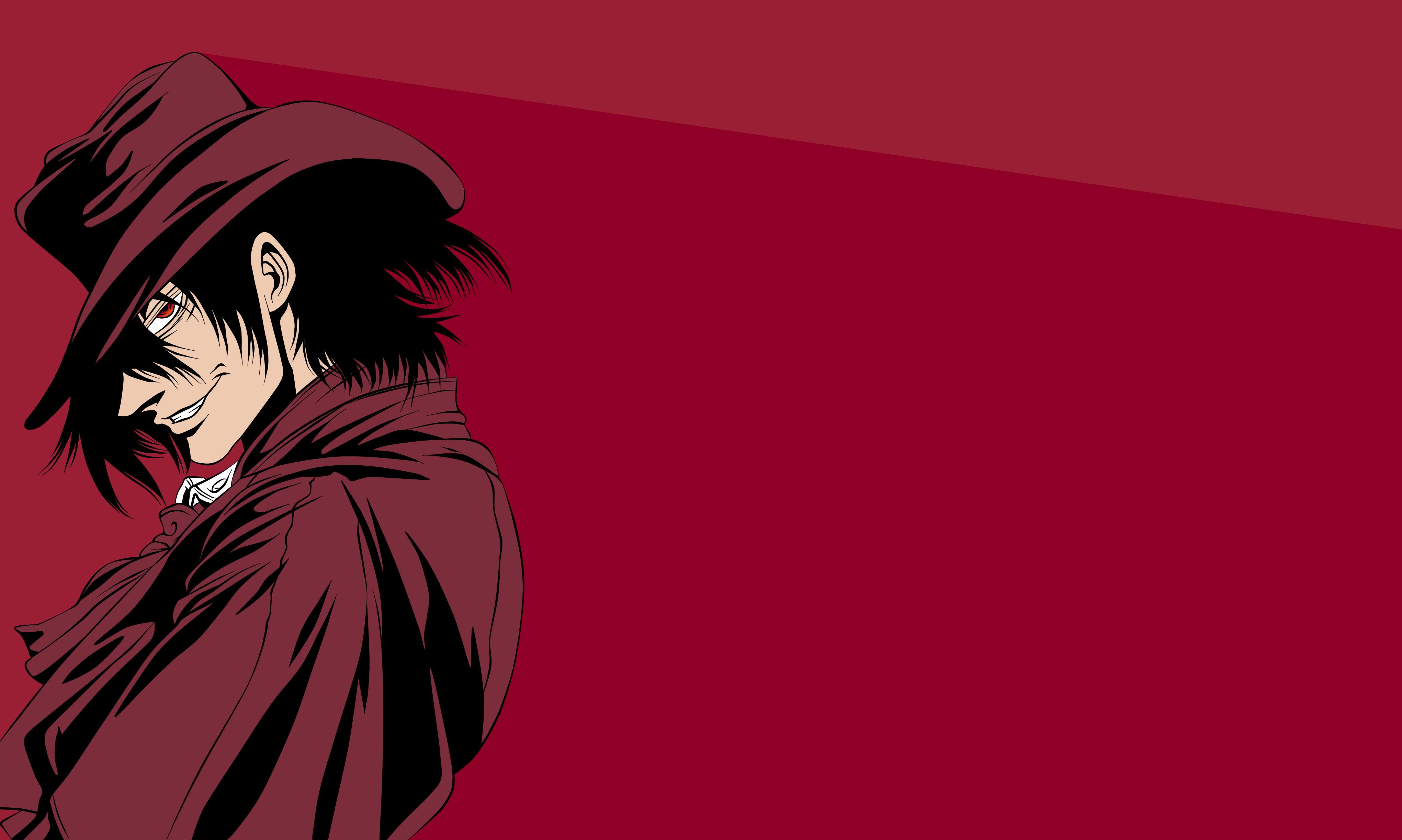 Alucard Pics alucard hellsing anime wallpaper, hd anime 4k wallpapers