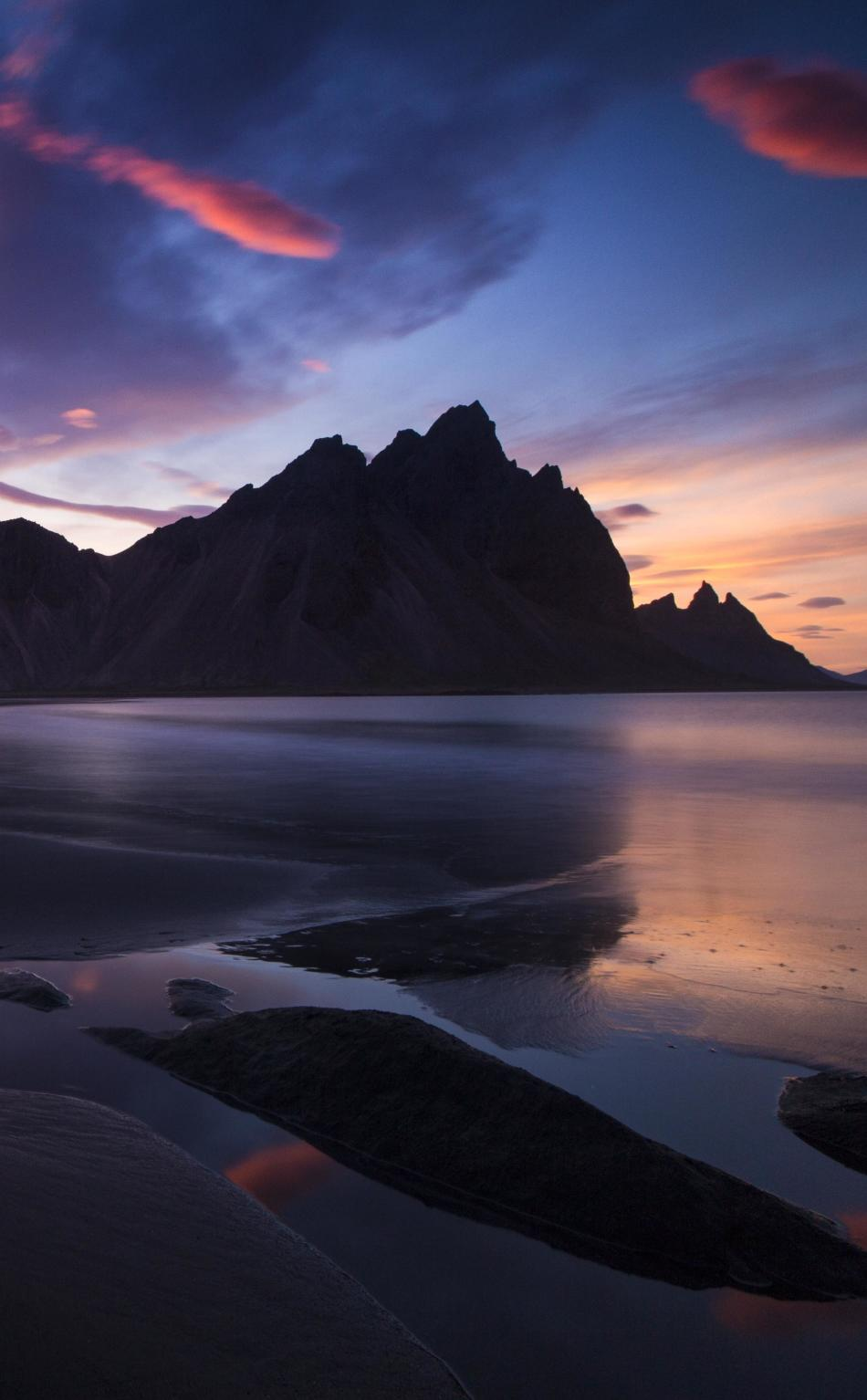 Amazing mountains in iceland hd 4k wallpaper - Iceland iphone wallpaper ...