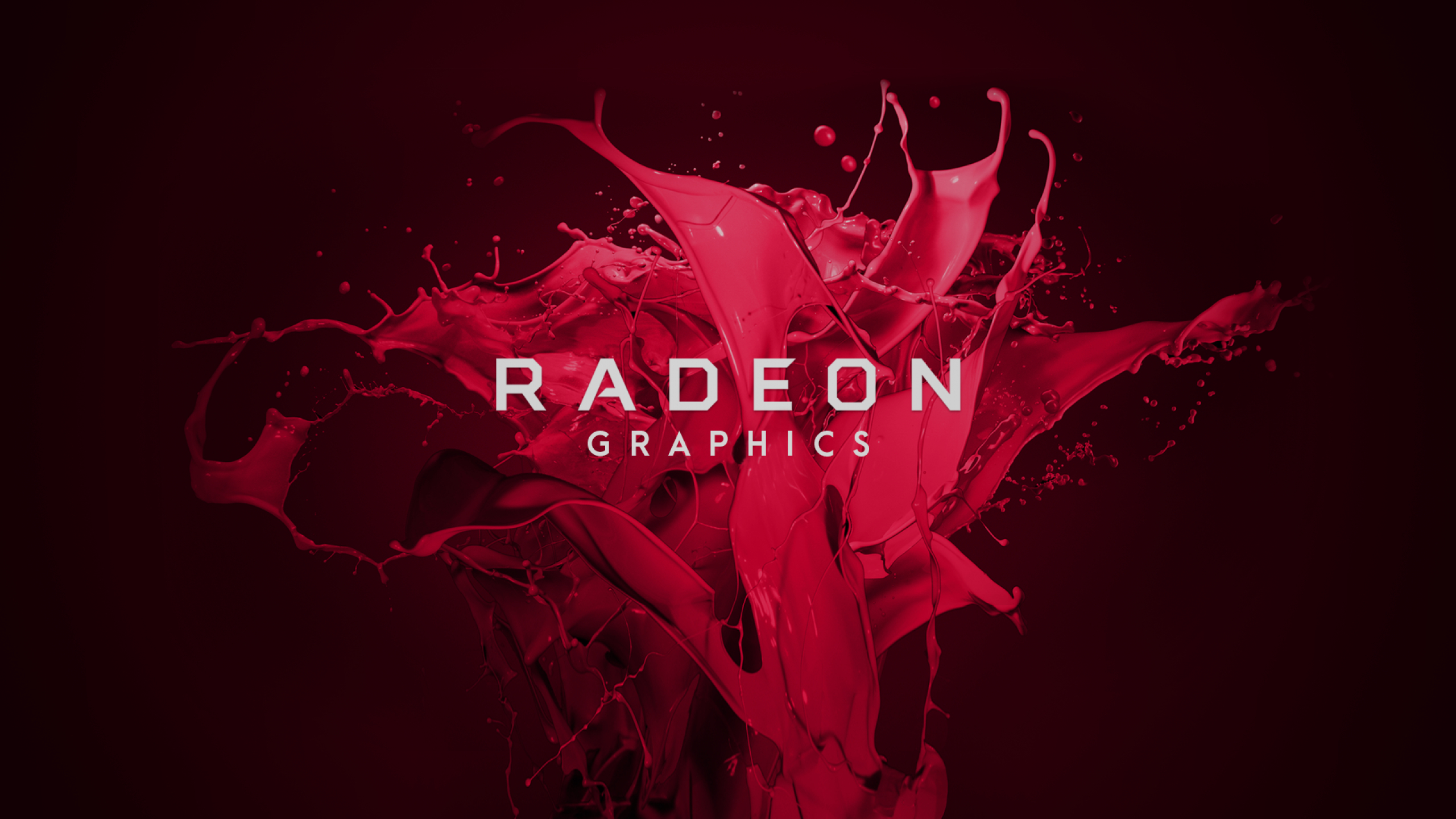 2560x1440 Amd Radeon Graphic 1440p Resolution Wallpaper Hd Hi Tech 4k Wallpapers Images Photos And Background