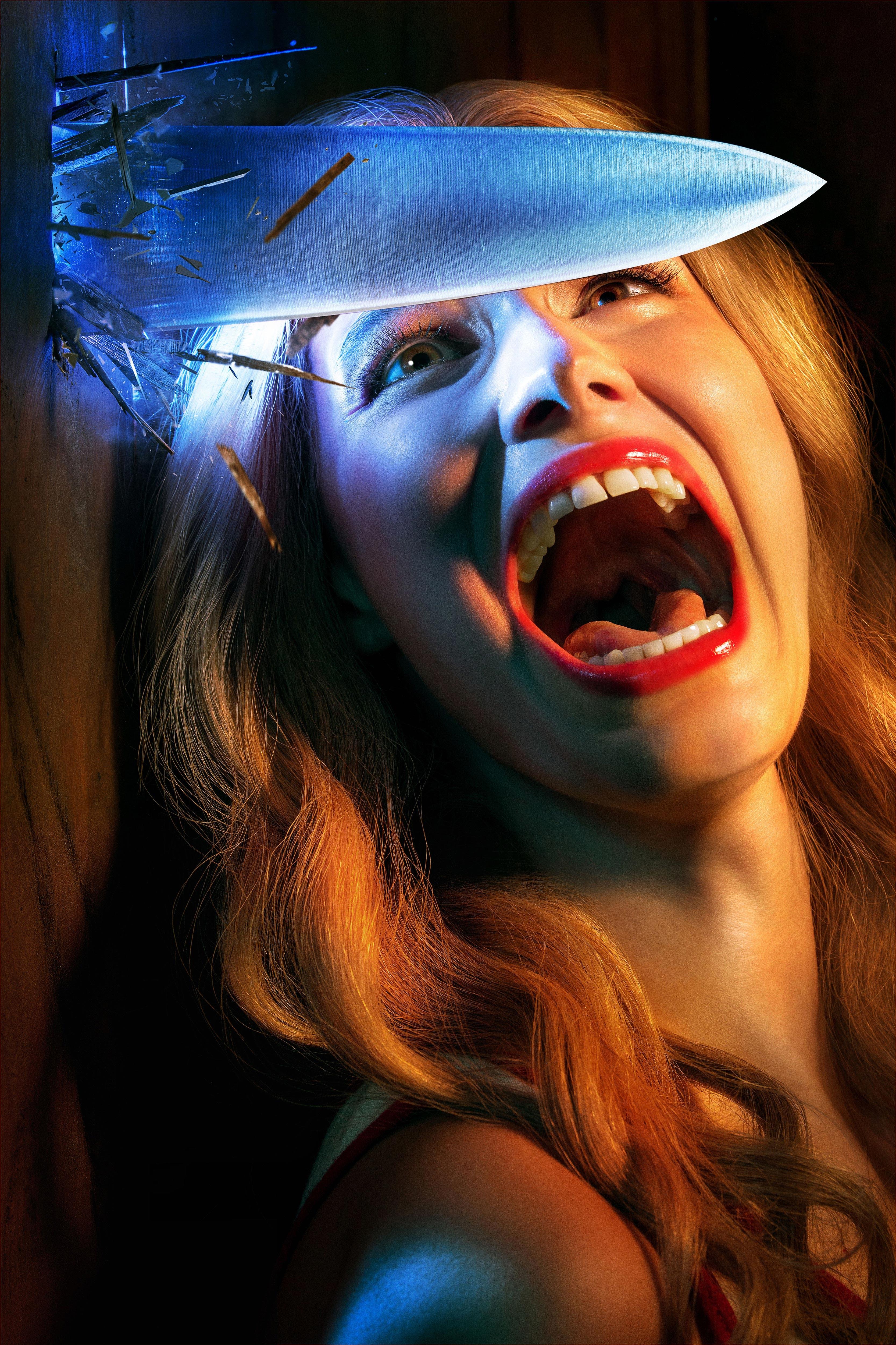 American Horror Story 1984 Wallpaper Hd Tv Series 4k Wallpapers