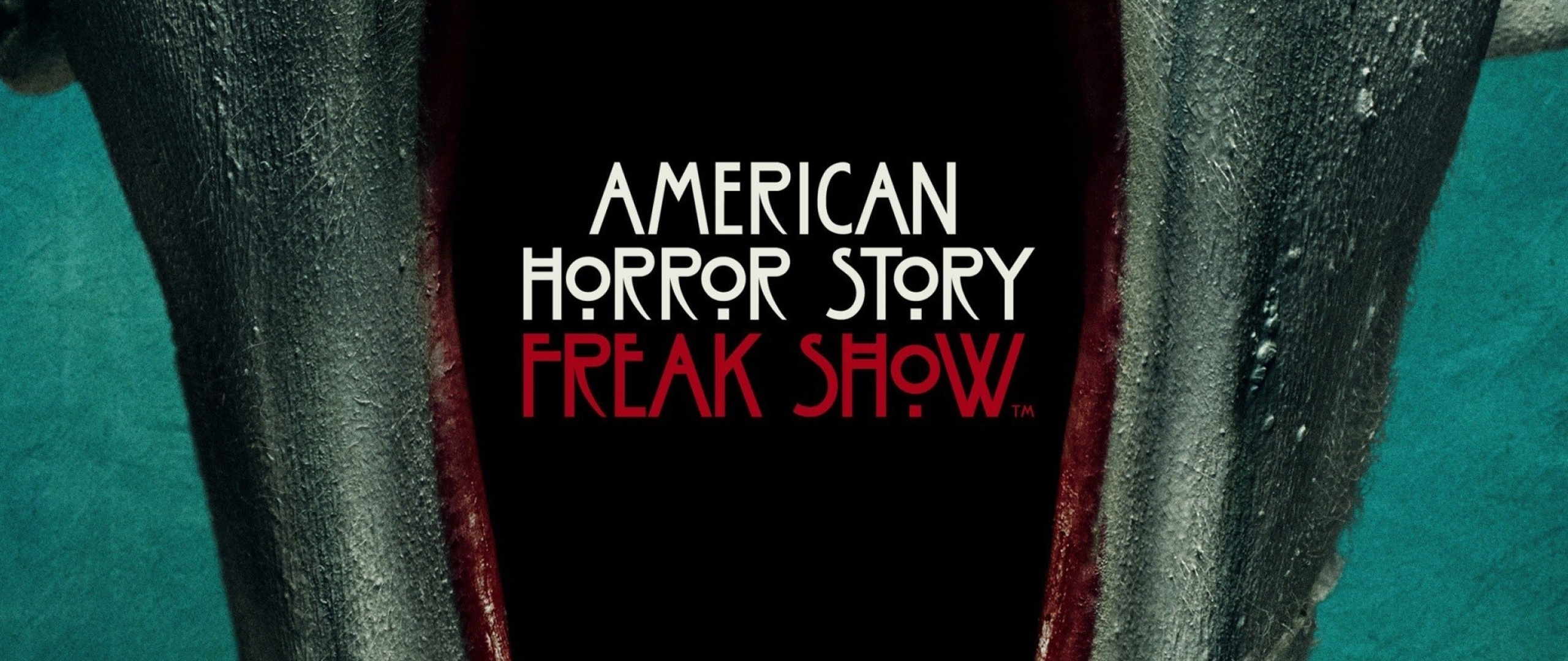 Photos American Horror Story Season 4 Posters And Wallpapers