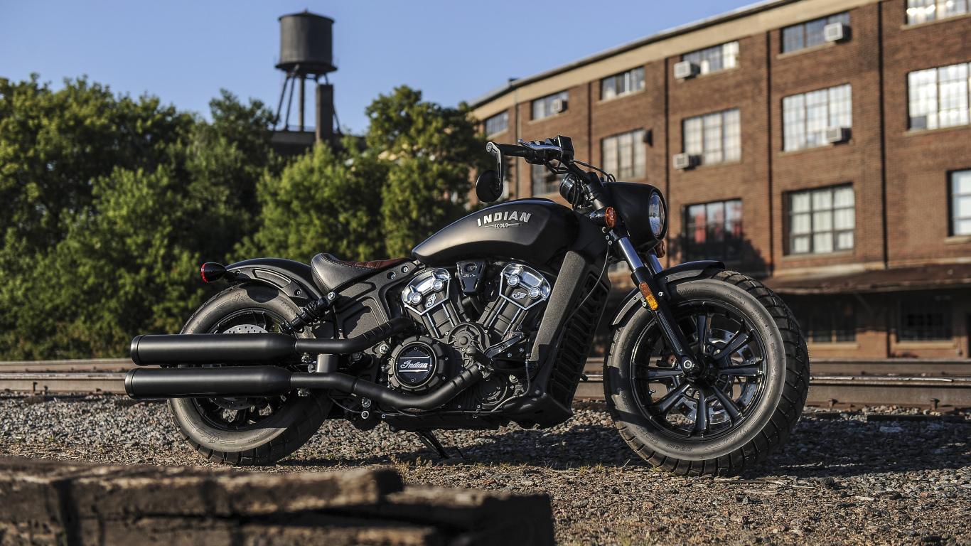 American motorcycles indian scout bobber 2018 hd 4k wallpaper samsung voltagebd Choice Image