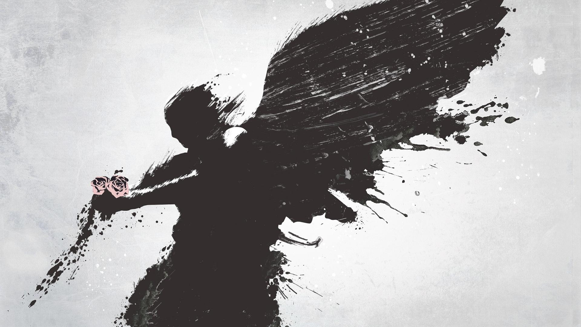а мы не агелы картинки