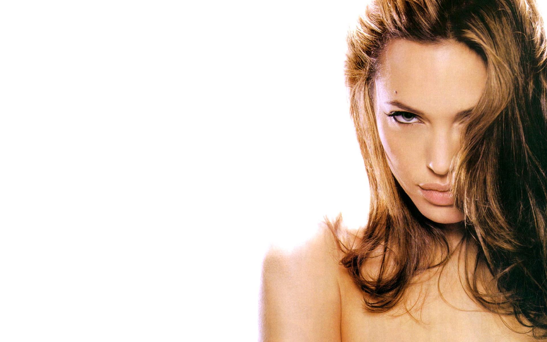 Angelina Jolie Topless Pics 1920x1200 angelina jolie topless pics 1200p wallpaper, hd