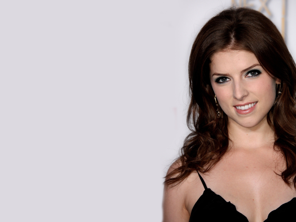 anna kendrick hot photoshoot full hd 2k wallpaper