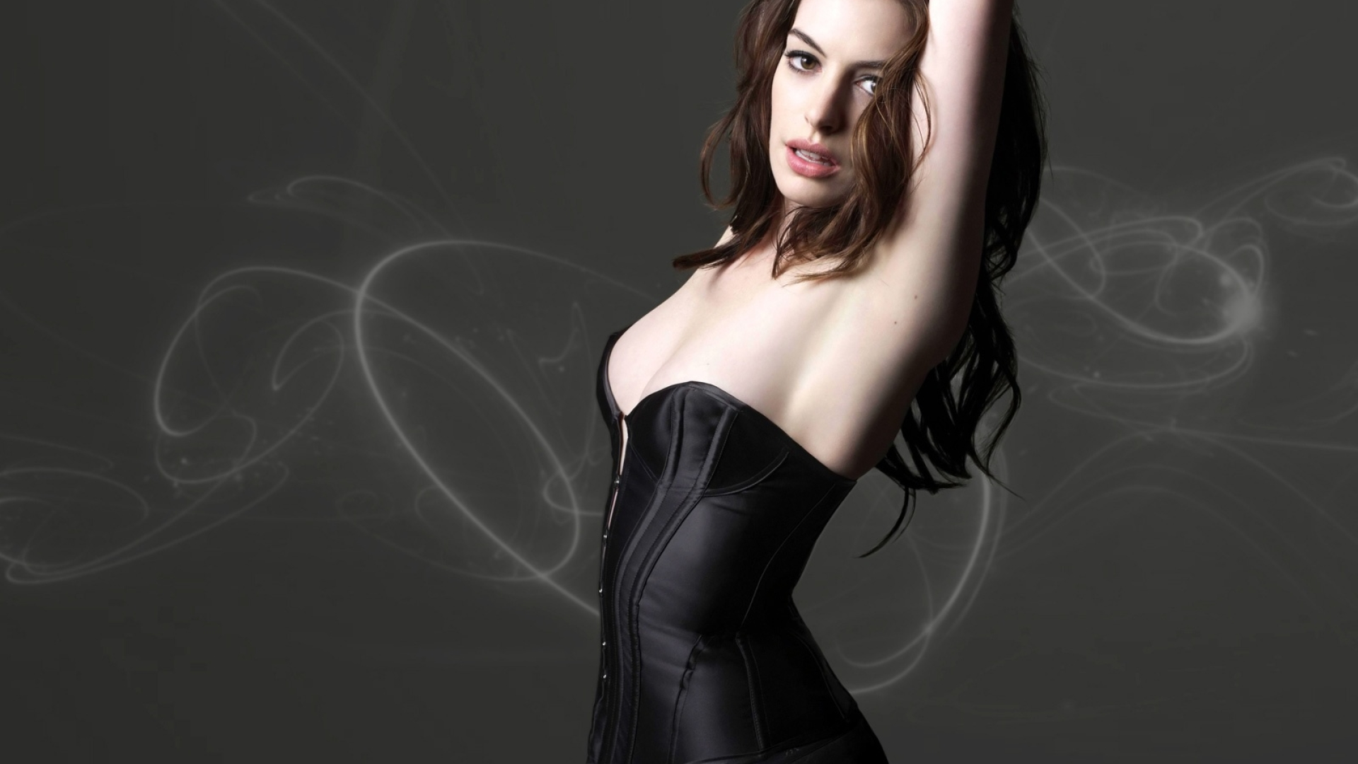 1920x1080 Anne Hathaway Sexy Hd Wallpapers 1080p Laptop Full