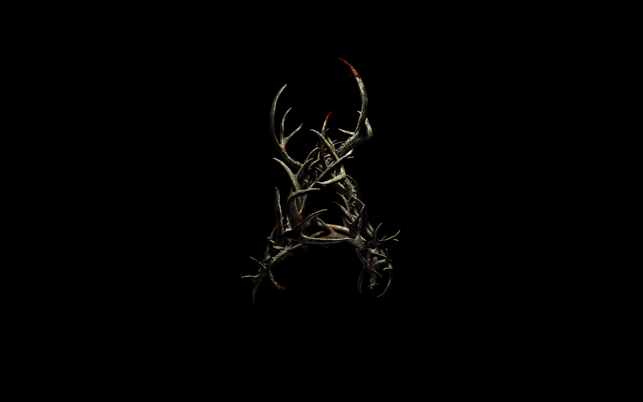 Antlers Movie Wallpaper in 1280x800 Resolution