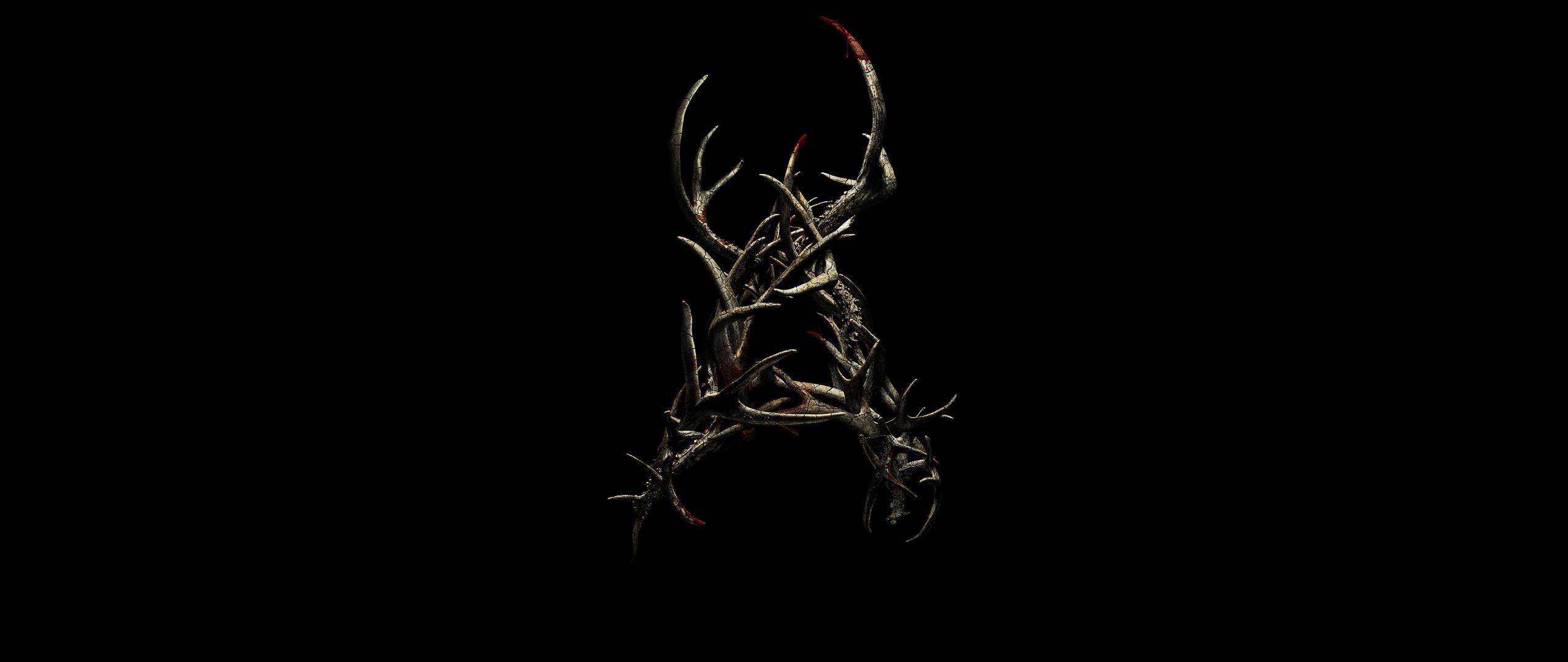 Antlers Movie Wallpaper in 2560x1080 Resolution