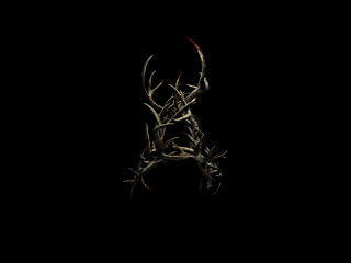 Antlers Movie Wallpaper in 320x240 Resolution