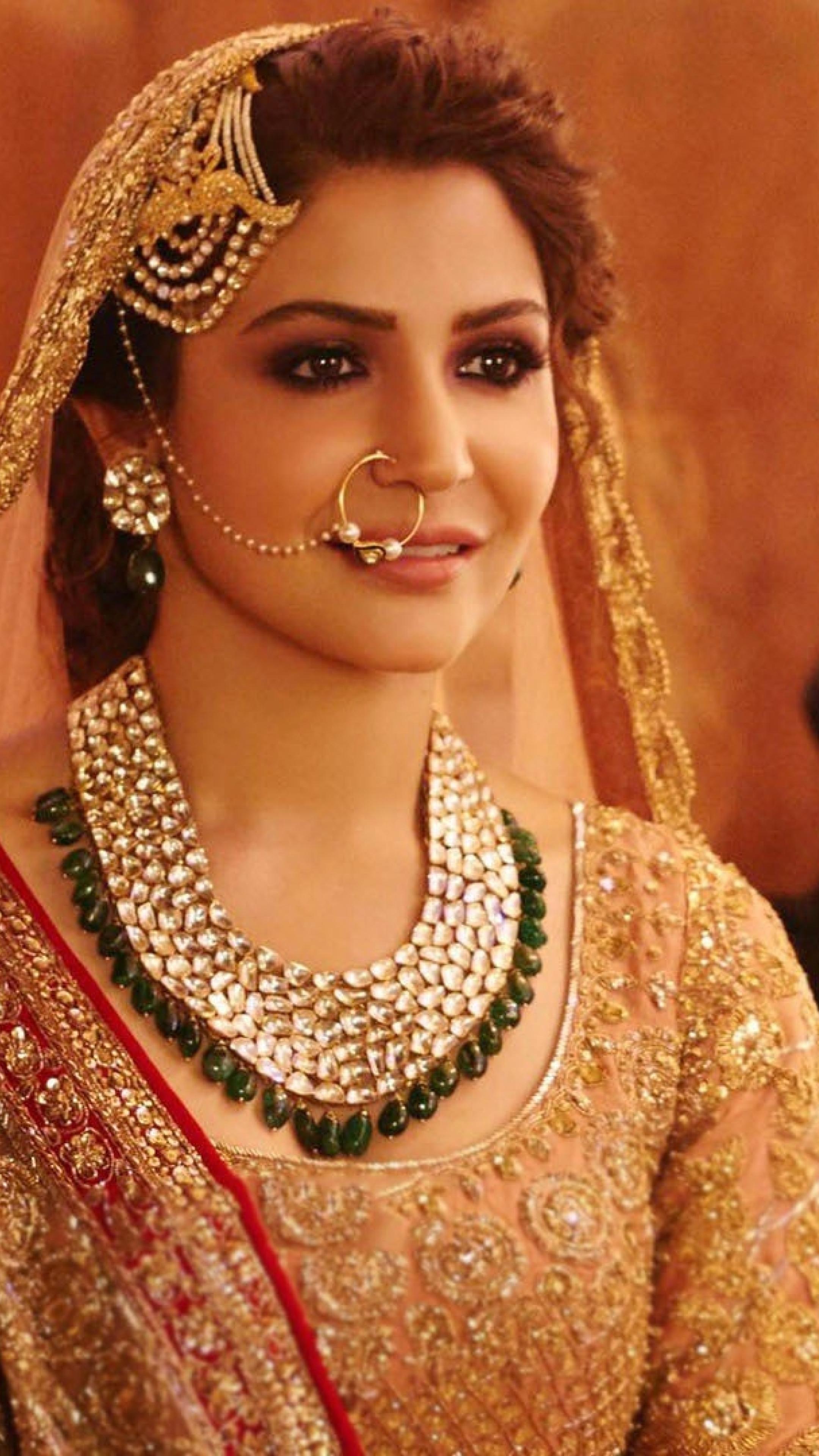 Anushka Sharma From Ae Dil Hai Mushkil, Full HD Wallpaper