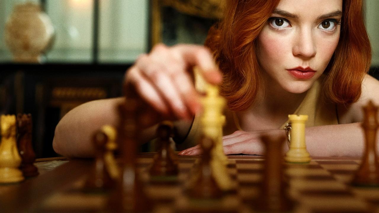 ¿Son las mujeres inferiores en el ajedrez de alto nivel?