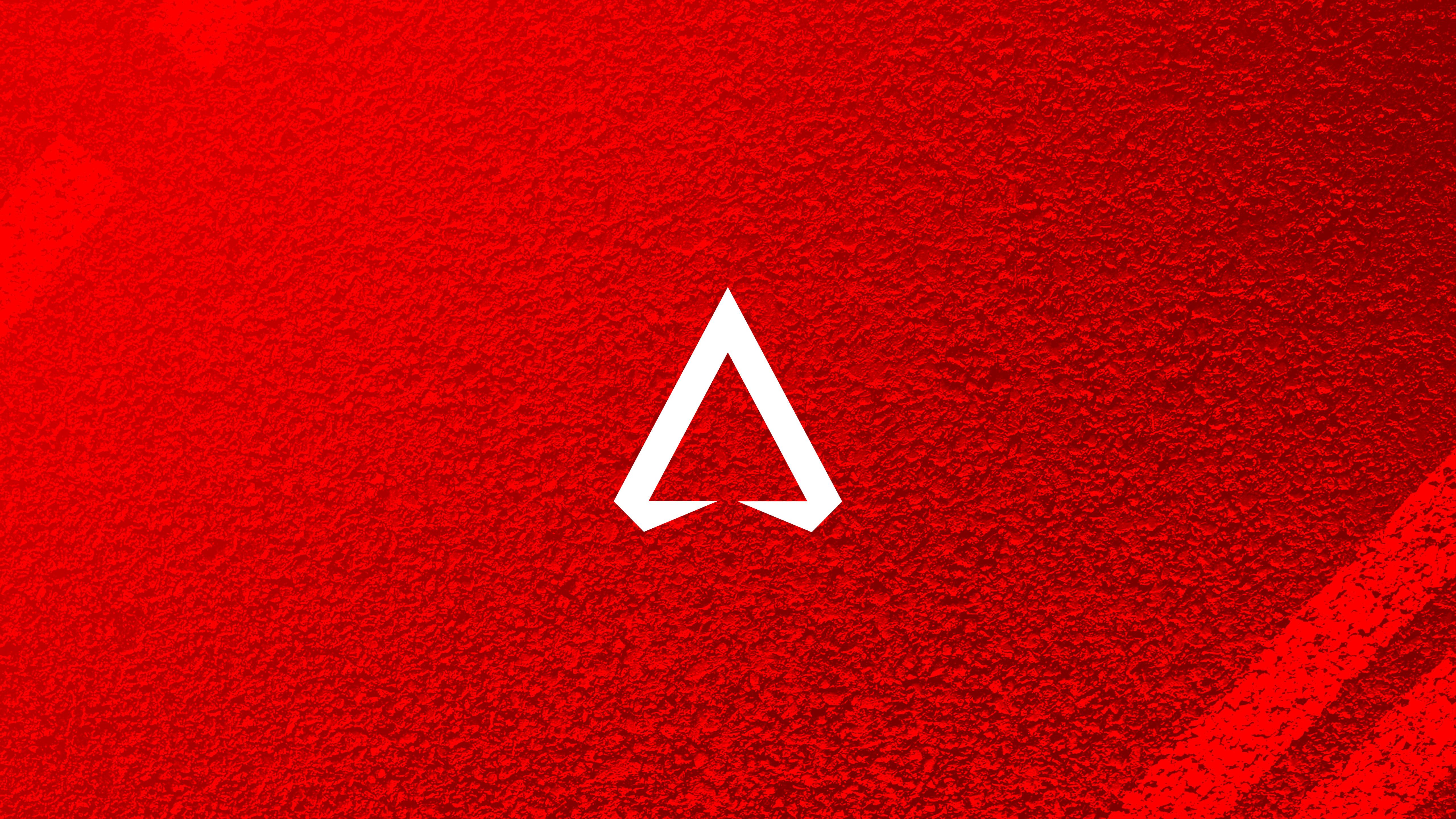 Apex Legends Logo Wallpaper, HD Minimalist 4K Wallpapers ...