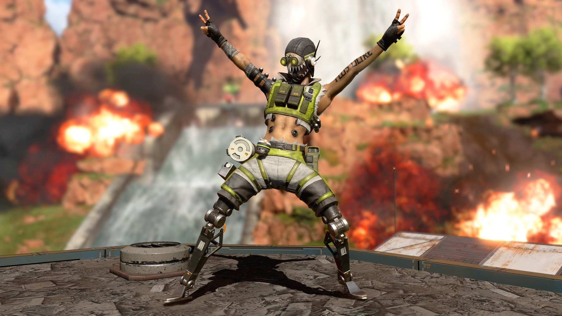 1280x720 Apex Legends Season 1 720p Wallpaper Hd Games 4k