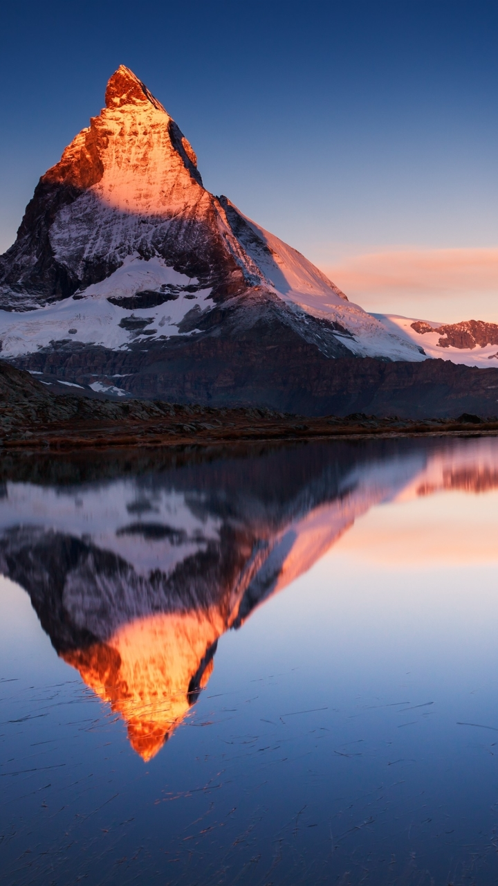Most Inspiring Wallpaper Mountain Asus - apple-ios-10-mountain-river_58270_720x1280  You Should Have_183665.jpg